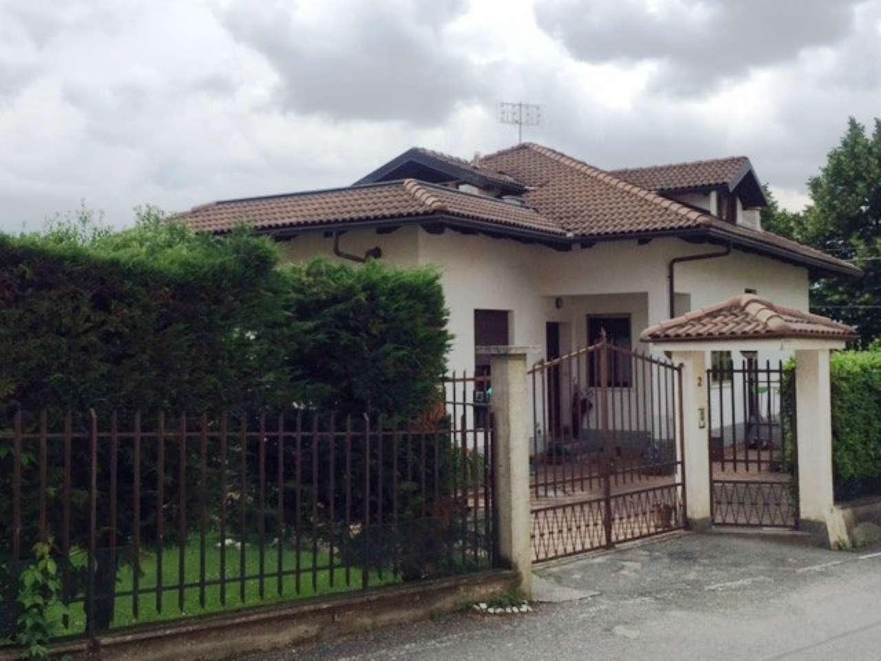 Villa in vendita a Rosta, 9999 locali, prezzo € 358.000 | CambioCasa.it