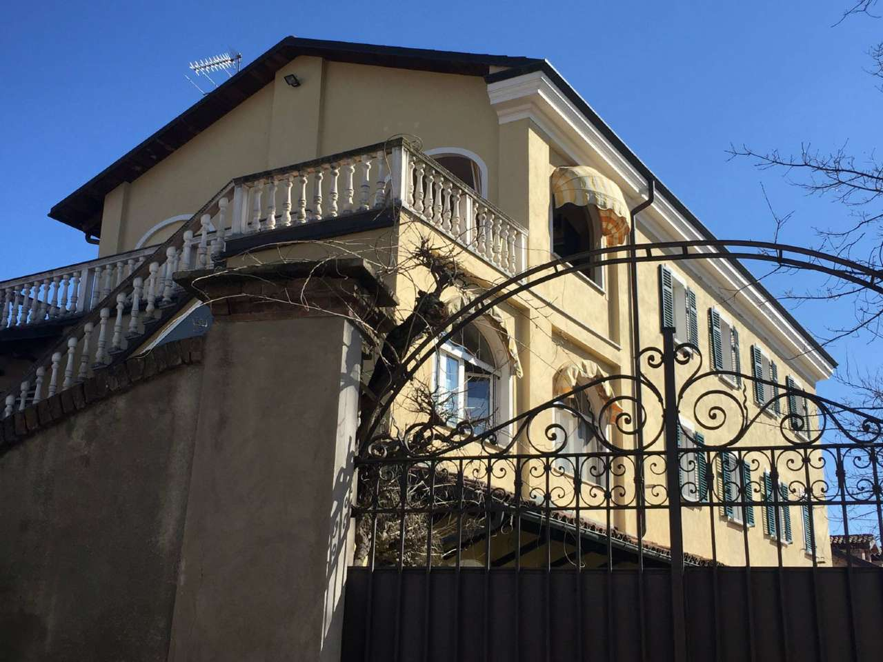 Soluzione Indipendente in vendita a Trofarello, 9999 locali, prezzo € 325.000   CambioCasa.it