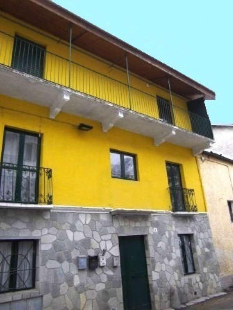 Appartamento in vendita a Rubiana, 9999 locali, prezzo € 66.000 | CambioCasa.it