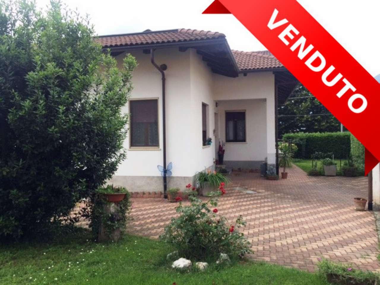 Villa in vendita a Rosta, 9999 locali, prezzo € 328.000 | CambioCasa.it