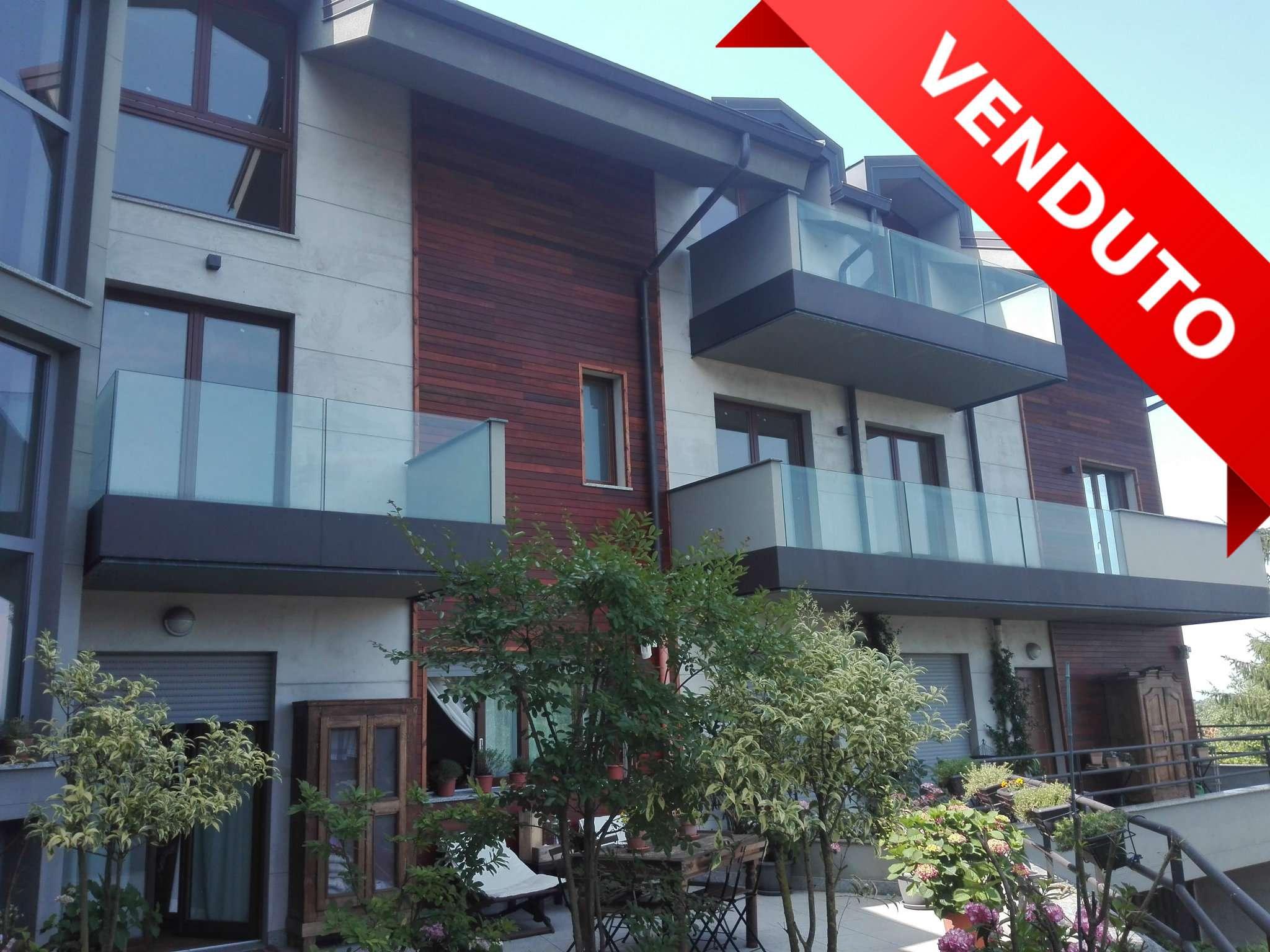 Appartamento in vendita a Pecetto Torinese, 2 locali, prezzo € 152.000 | CambioCasa.it
