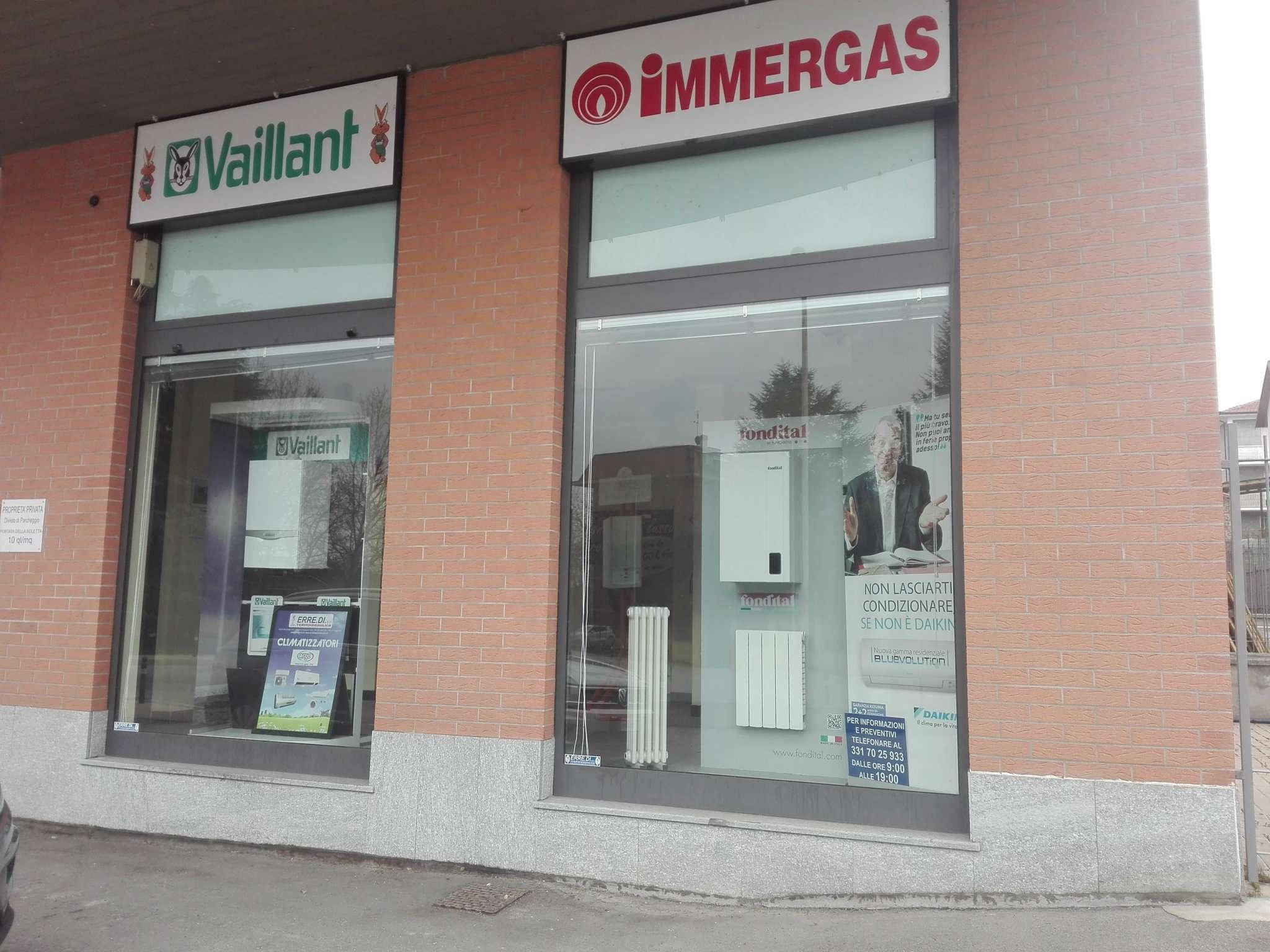 Negozio / Locale in affitto a Trofarello, 3 locali, prezzo € 780 | CambioCasa.it