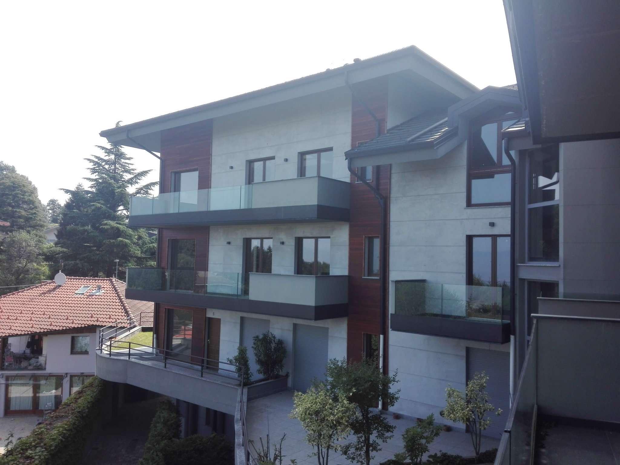 Appartamento in vendita a Pecetto Torinese, 6 locali, prezzo € 499.000 | CambioCasa.it