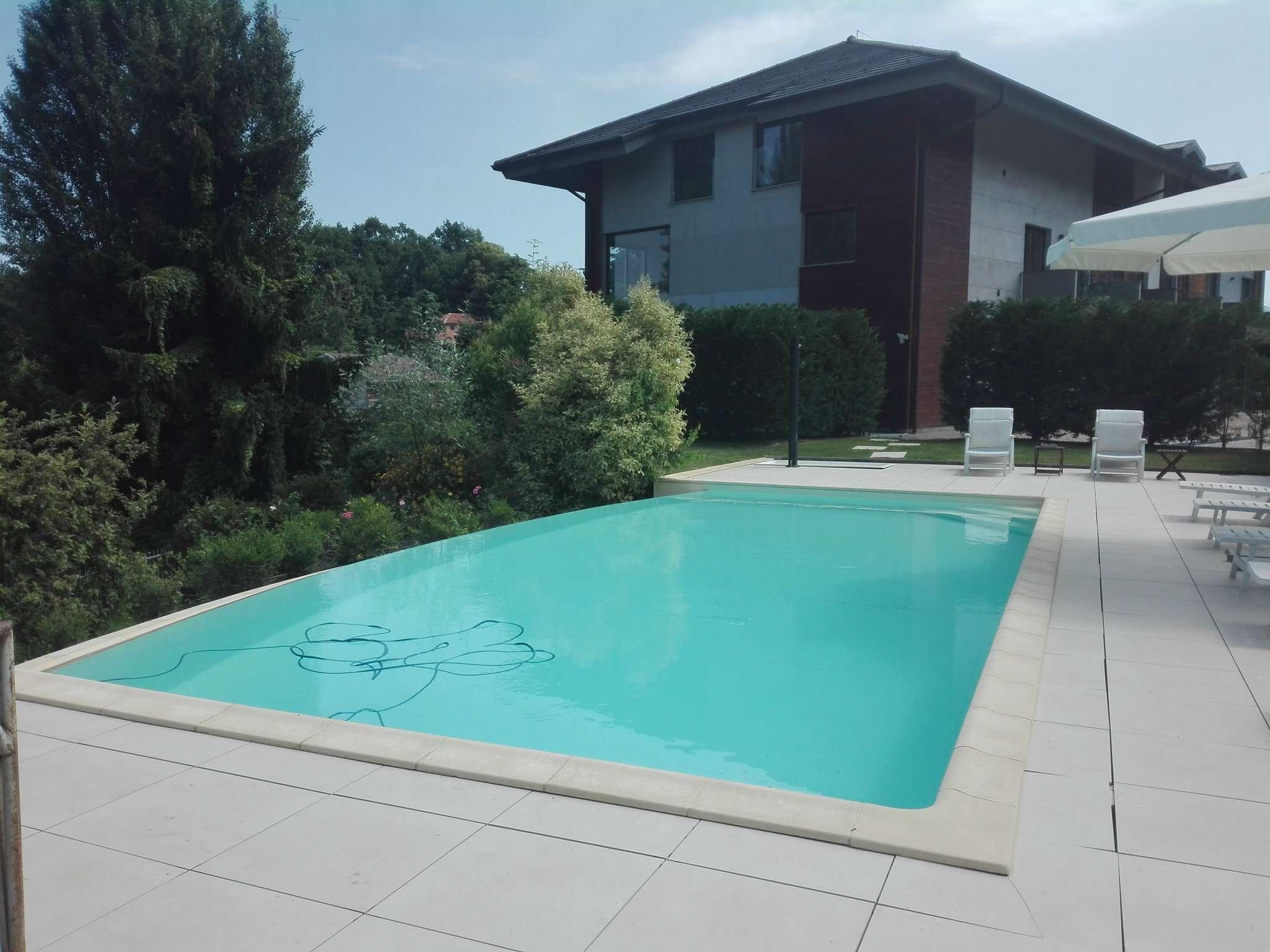 Appartamento in vendita a Pecetto Torinese, 3 locali, prezzo € 168.000 | PortaleAgenzieImmobiliari.it