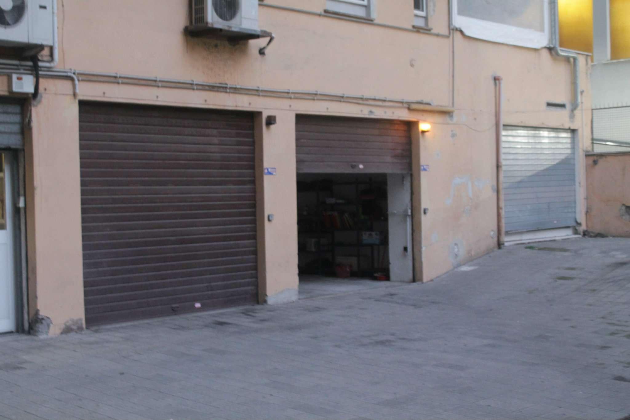 Box / Garage in vendita a Roma, 1 locali, zona Zona: 13 . Tuscolano, Appio Claudio, Villa Lais, Quadraro, prezzo € 69.000   CambioCasa.it