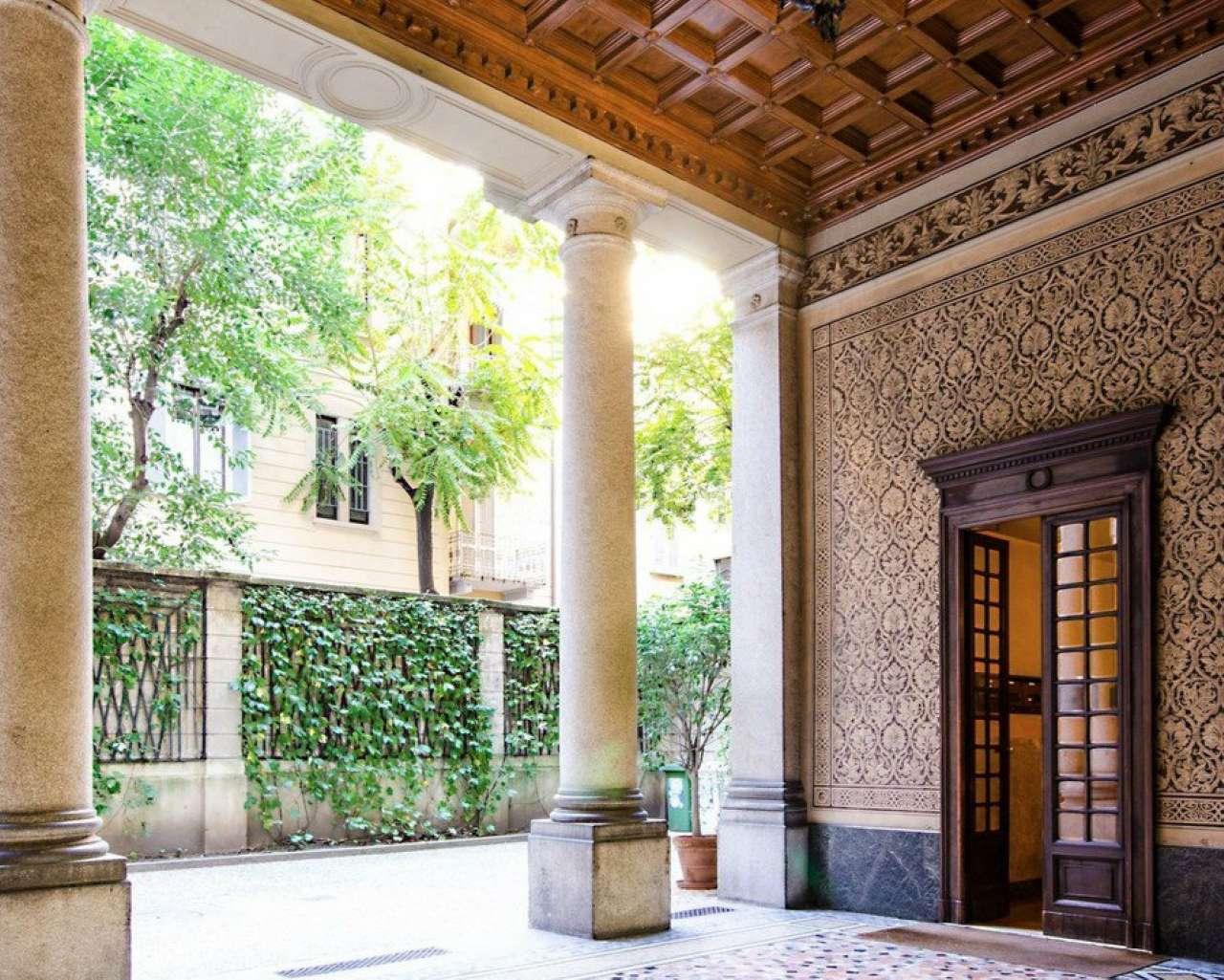 Appartamento in vendita milano corso venezia for In vendita a milano