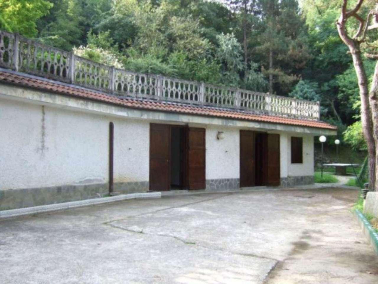 Soluzione Indipendente in vendita a Piovà Massaia, 2 locali, prezzo € 60.000 | PortaleAgenzieImmobiliari.it