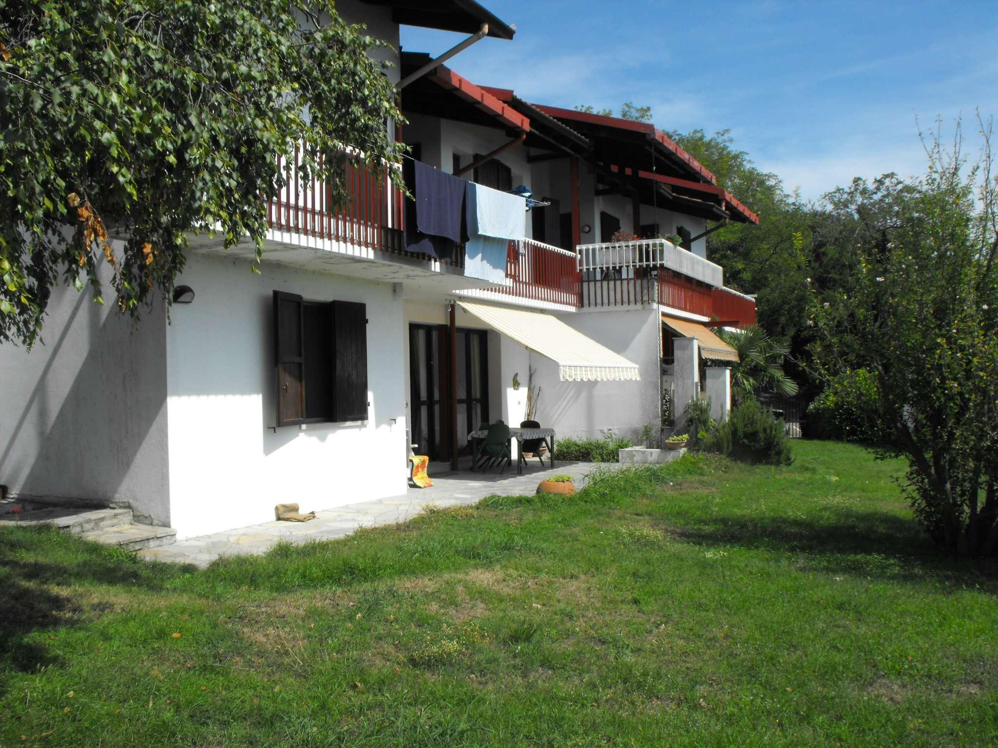 Casa Indipendente in discrete condizioni arredato in vendita Rif. 5058950