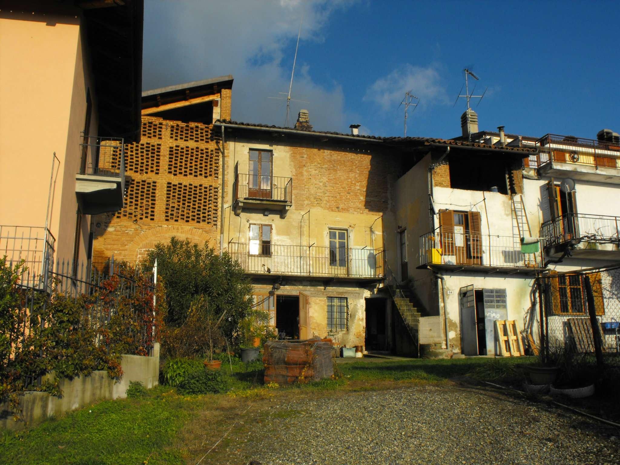 Casa Indipendente da ristrutturare in vendita Rif. 5058944