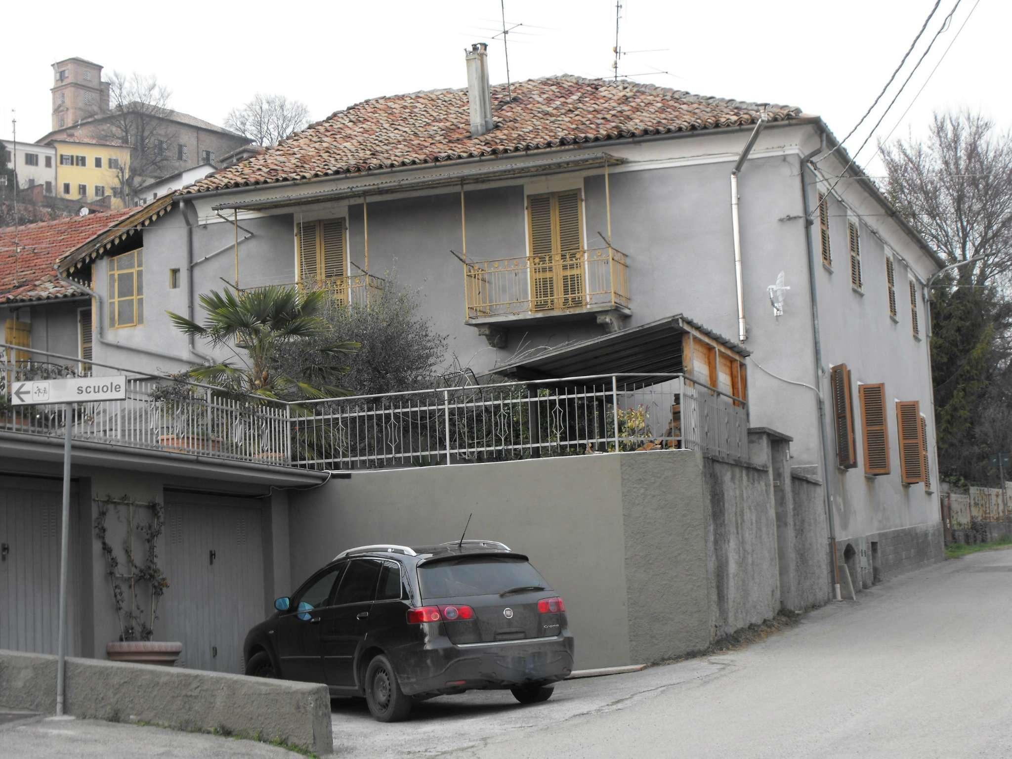 Foto 1 di Casa indipendente Montiglio Monferrato