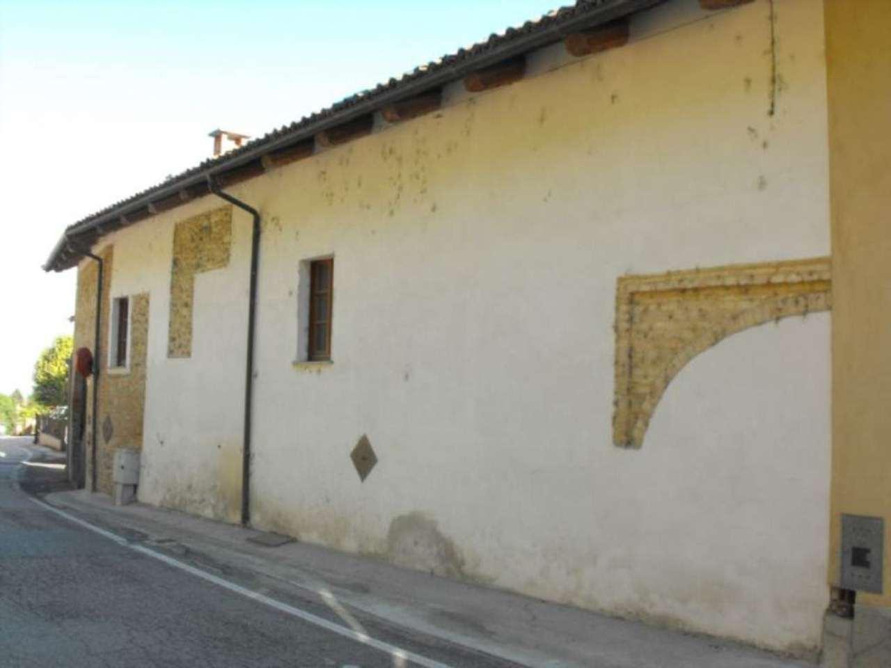 Soluzione Indipendente in vendita a Cocconato, 7 locali, prezzo € 250.000   PortaleAgenzieImmobiliari.it