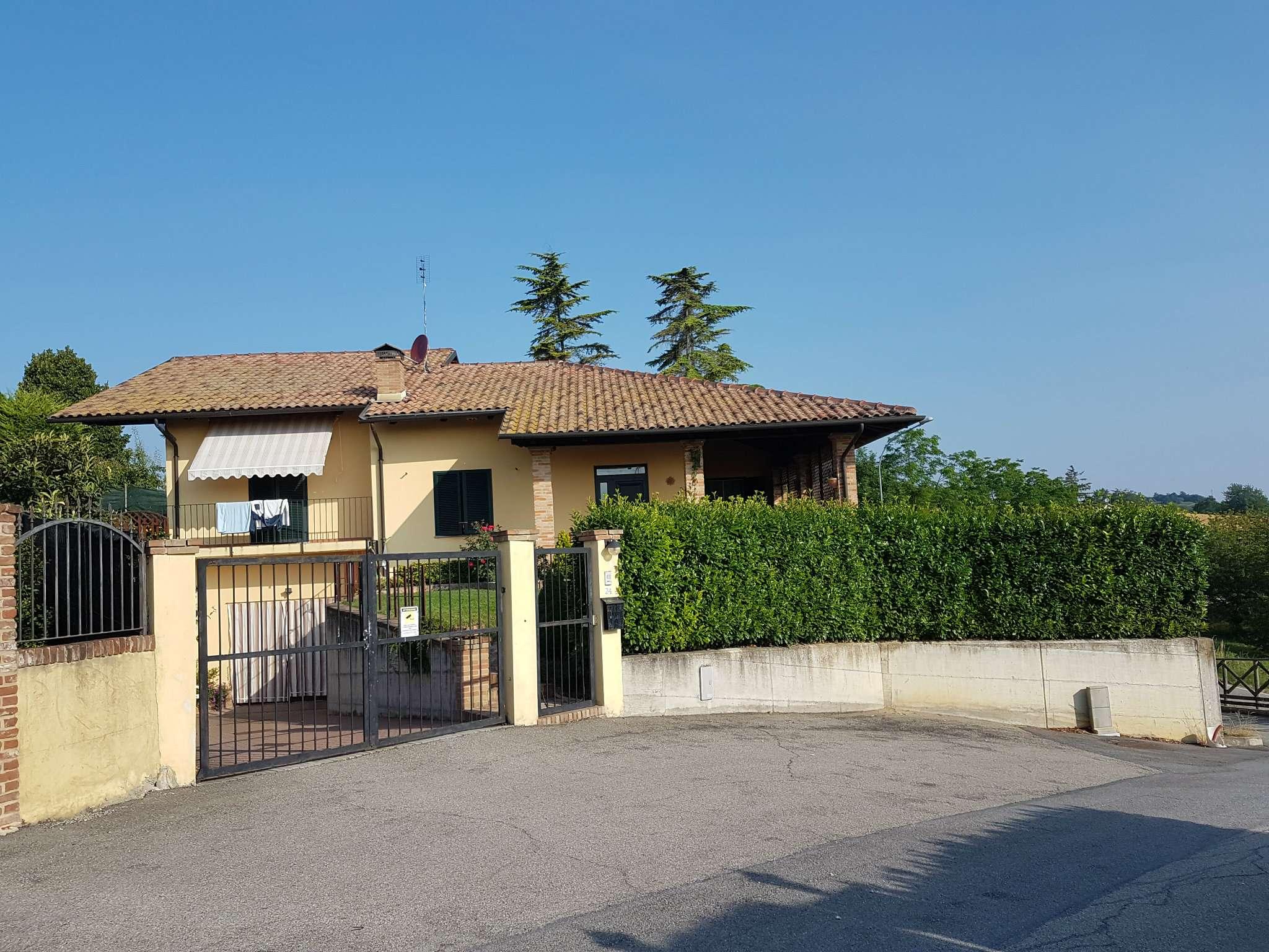 Foto 1 di Villa Cocconato