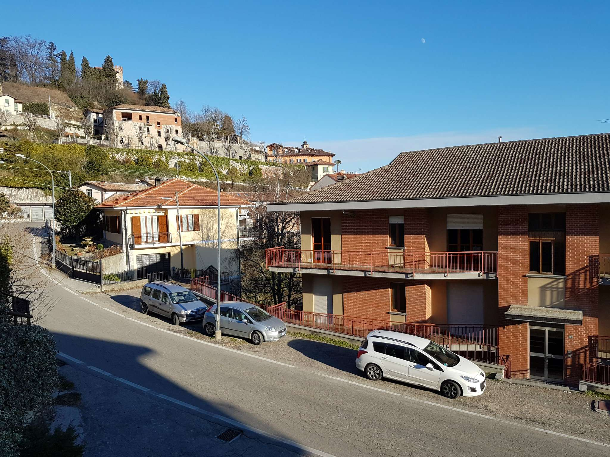 Appartamento in vendita a Cocconato, 3 locali, prezzo € 44.000   PortaleAgenzieImmobiliari.it