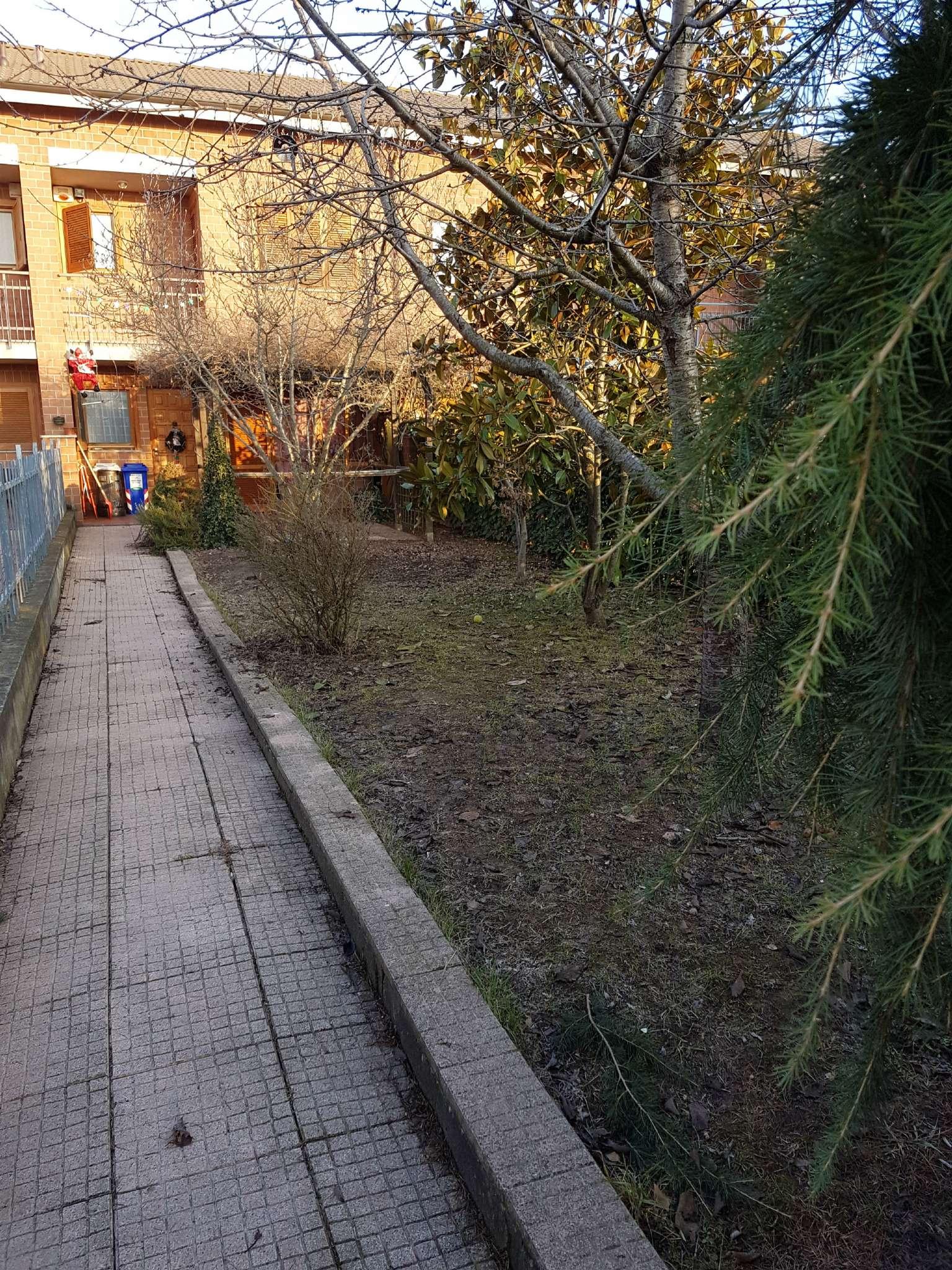 Foto 1 di Villetta a schiera Isolabella
