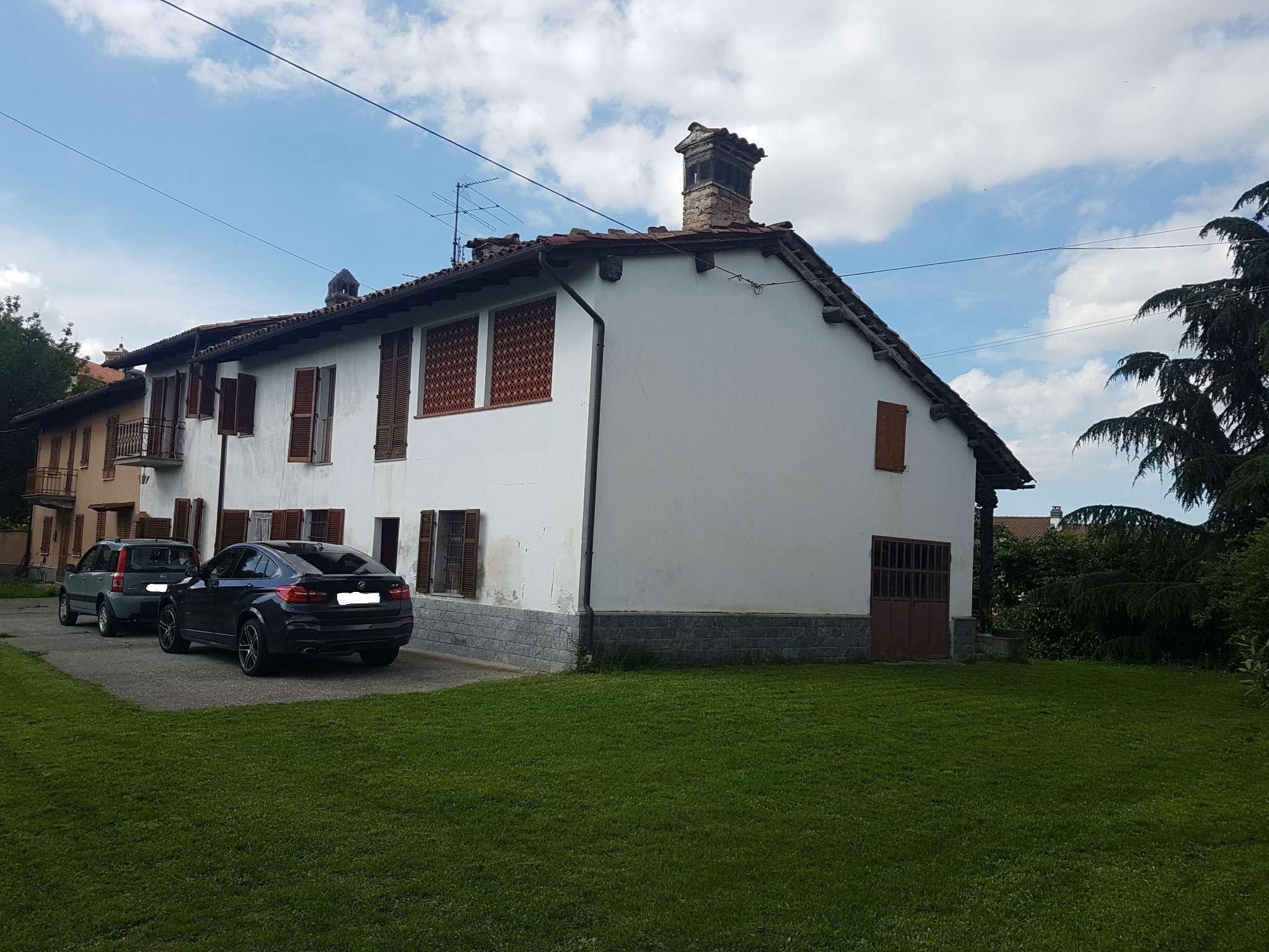 Foto 1 di Casa indipendente Gabiano