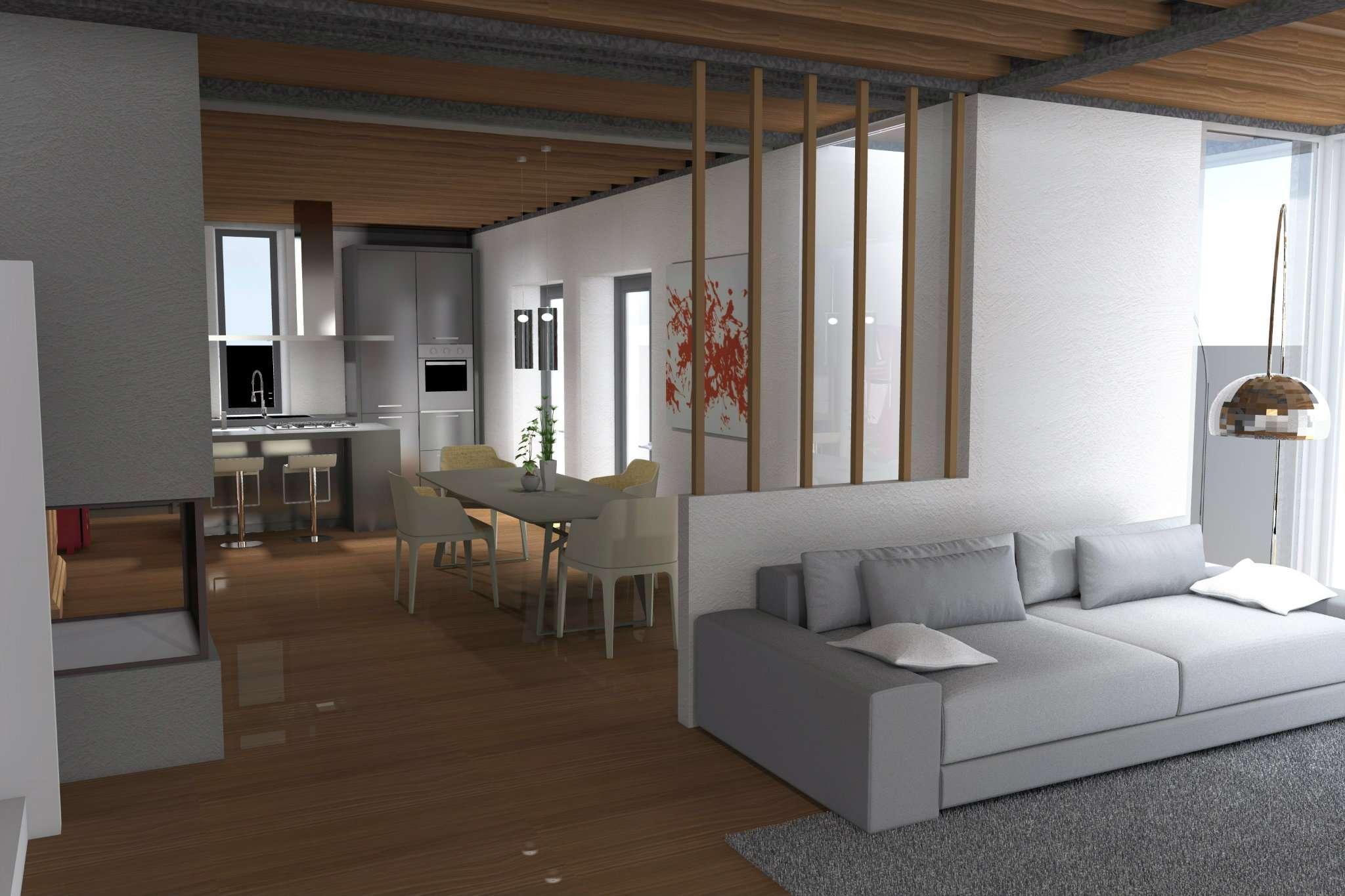 Villa in vendita a Cocconato, 7 locali, prezzo € 60.000   PortaleAgenzieImmobiliari.it