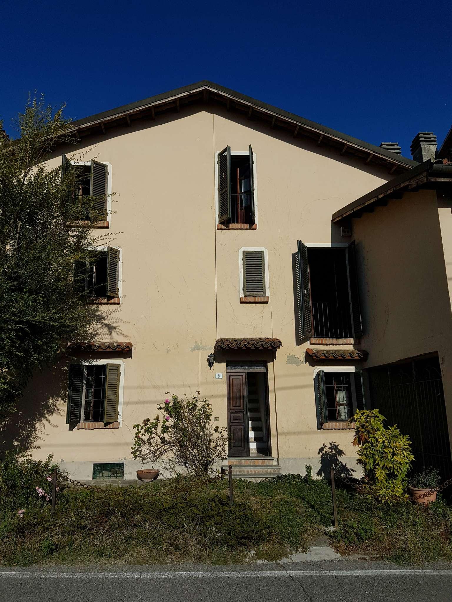 Soluzione Indipendente in vendita a Piovà Massaia, 8 locali, prezzo € 74.000 | PortaleAgenzieImmobiliari.it