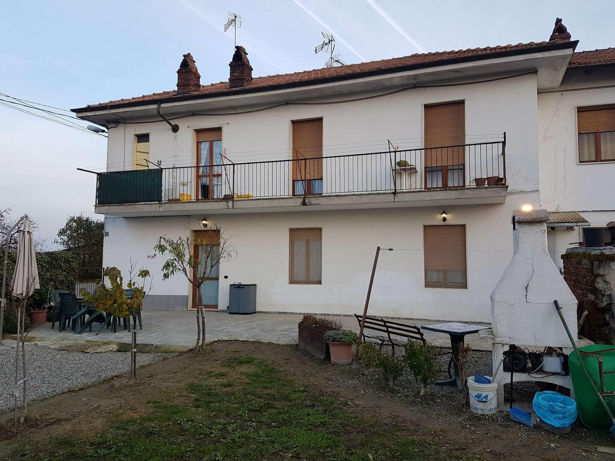 Soluzione Semindipendente in vendita a Cocconato, 6 locali, prezzo € 105.000   PortaleAgenzieImmobiliari.it