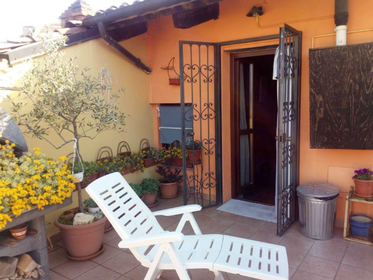 Appartamento in vendita a Cocconato, 3 locali, prezzo € 90.000   PortaleAgenzieImmobiliari.it