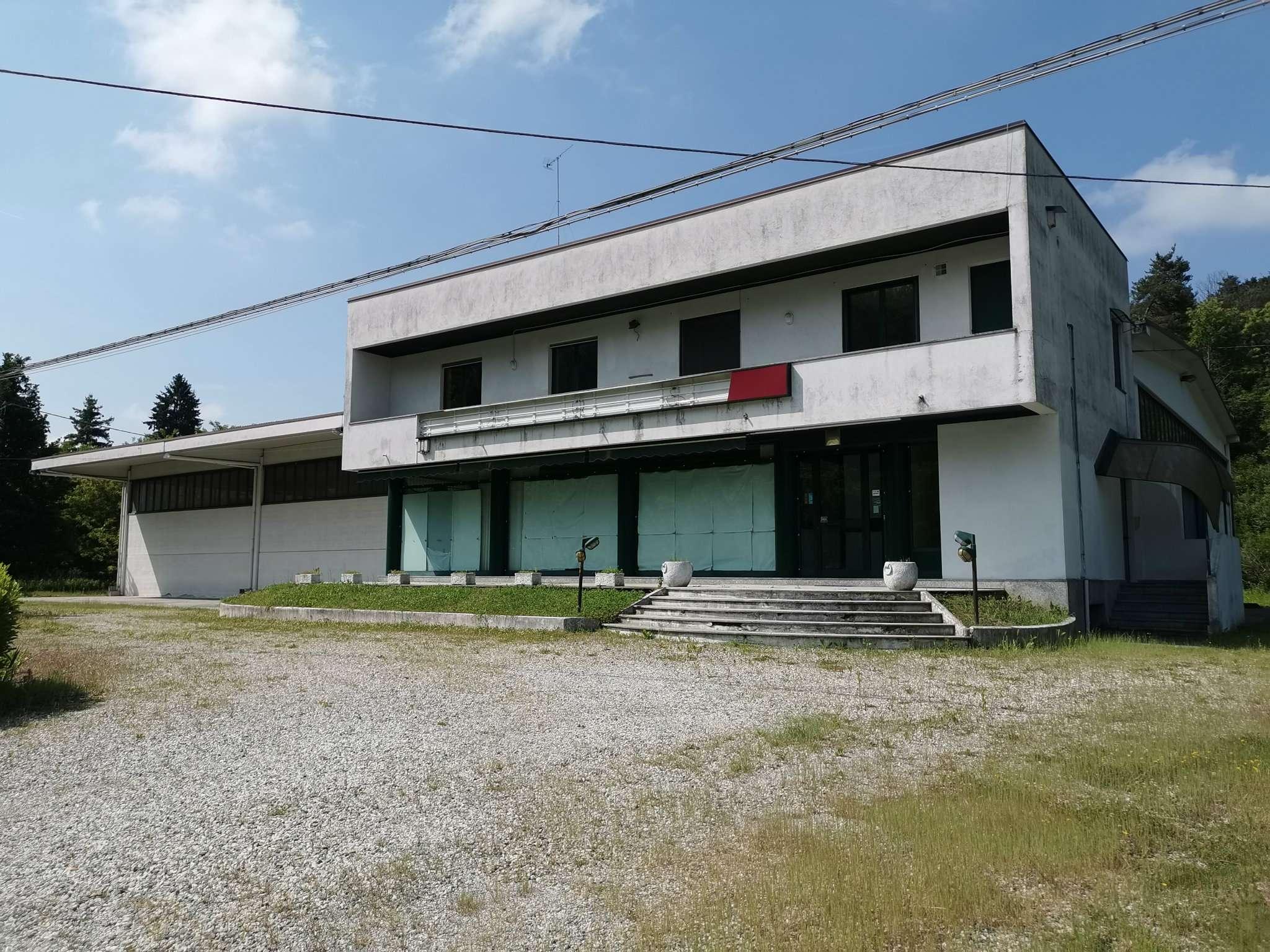 Capannone in vendita a Baldissero d'Alba, 9999 locali, prezzo € 850.000 | PortaleAgenzieImmobiliari.it