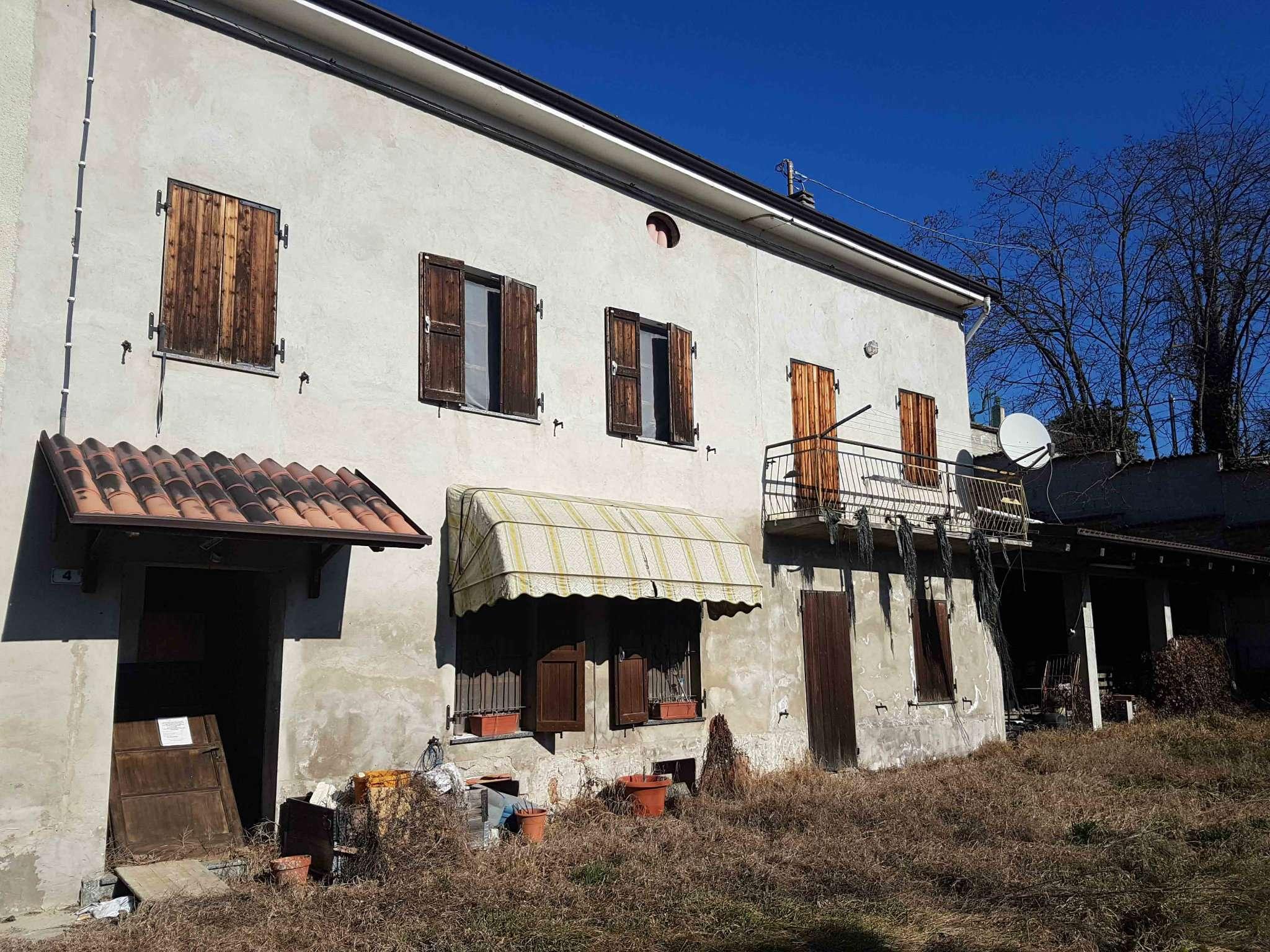 Altro in vendita a Vigliano d'Asti, 5 locali, prezzo € 34.000   PortaleAgenzieImmobiliari.it