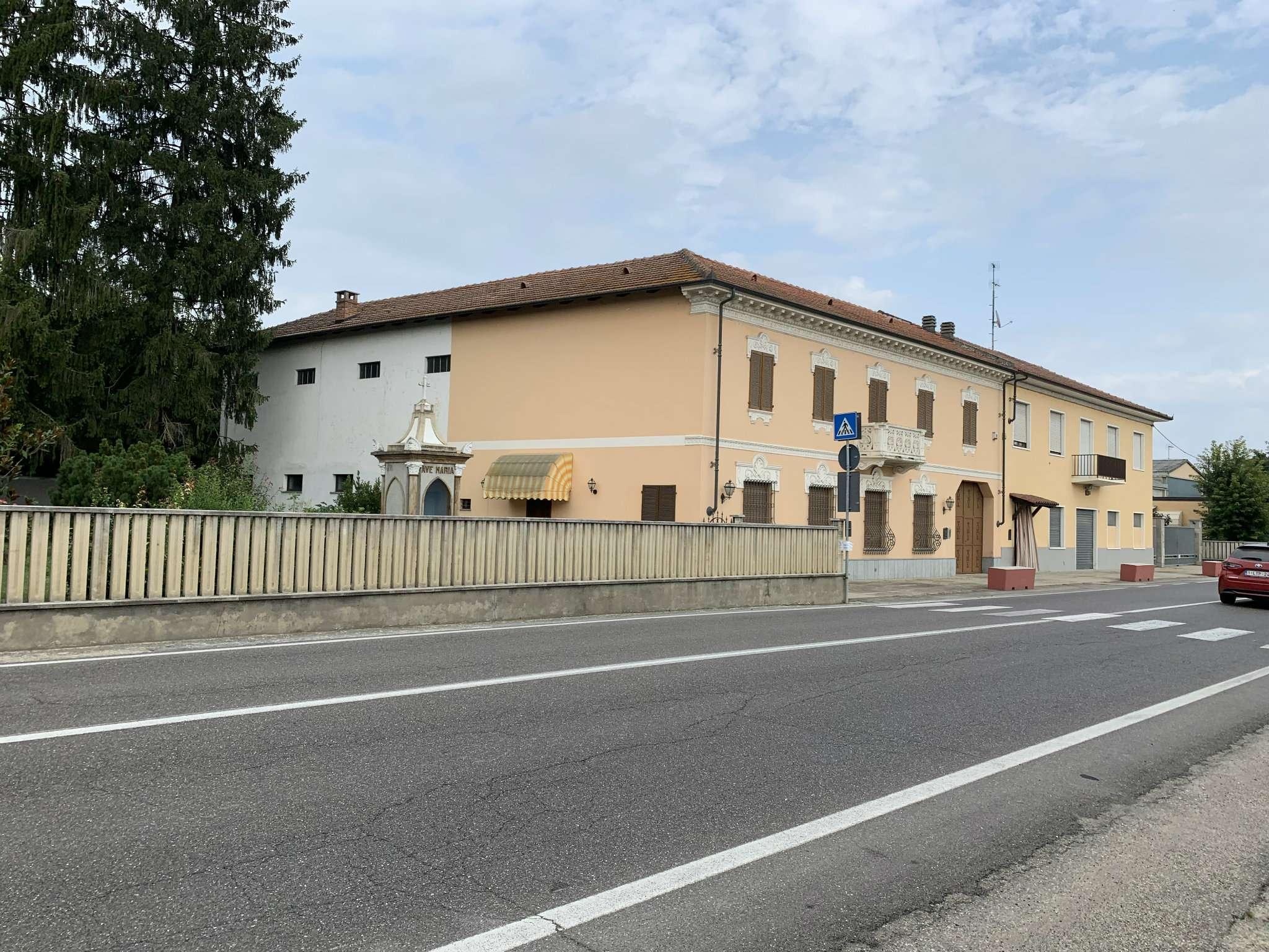 Capannone in vendita a Montechiaro d'Asti, 9999 locali, prezzo € 1.714.800 | PortaleAgenzieImmobiliari.it