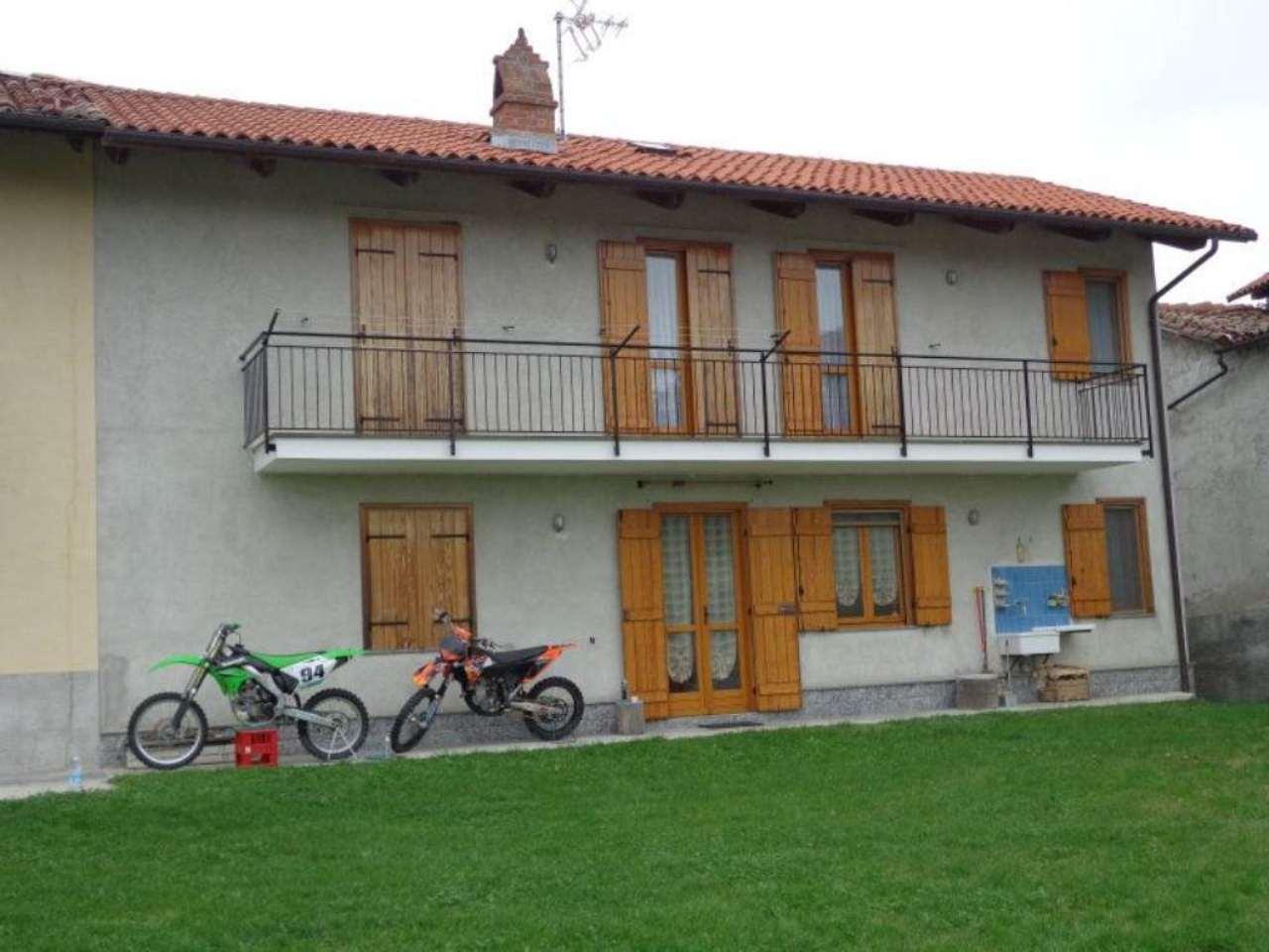 Foto 1 di Casa indipendente Frazione Rocca, Montiglio Monferrato