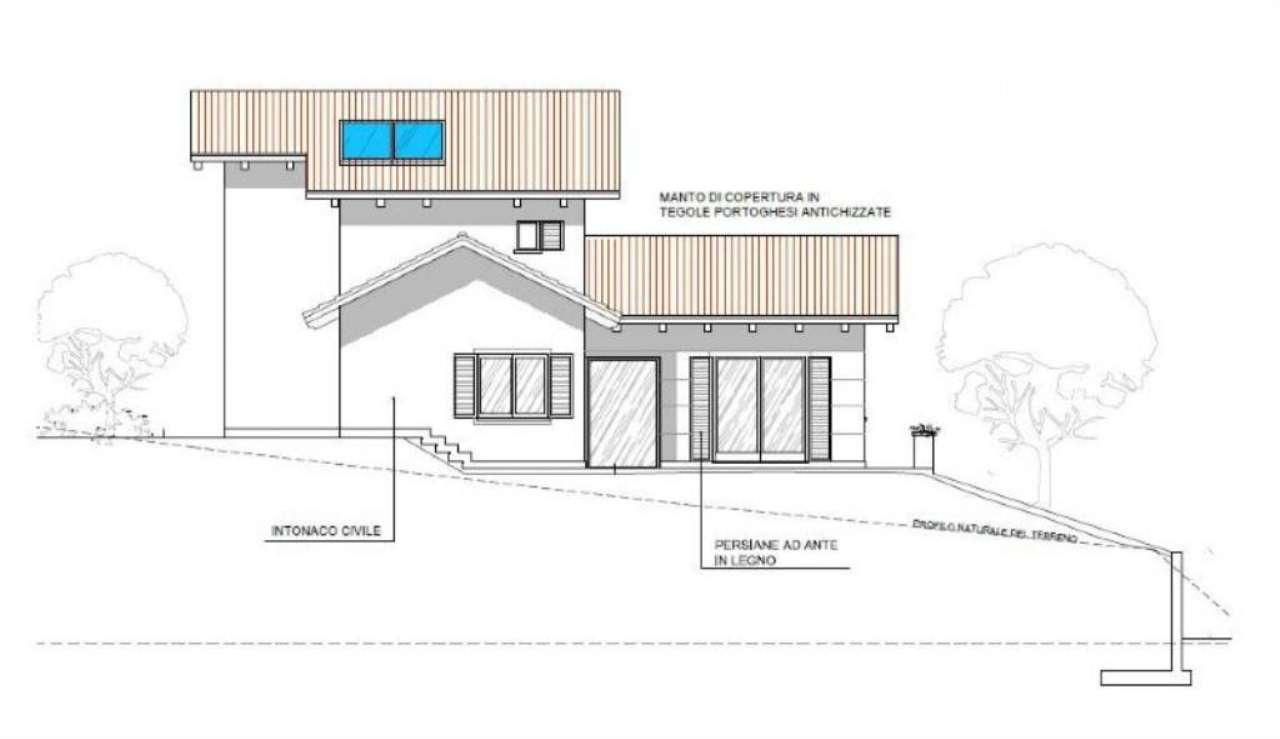 Villa in vendita a Andezeno, 6 locali, prezzo € 520.000 | PortaleAgenzieImmobiliari.it
