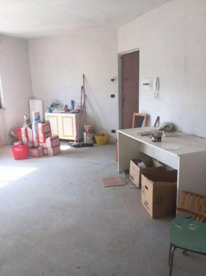 Alloggio nuova costruzione in Villafranca d'Asti (AT)