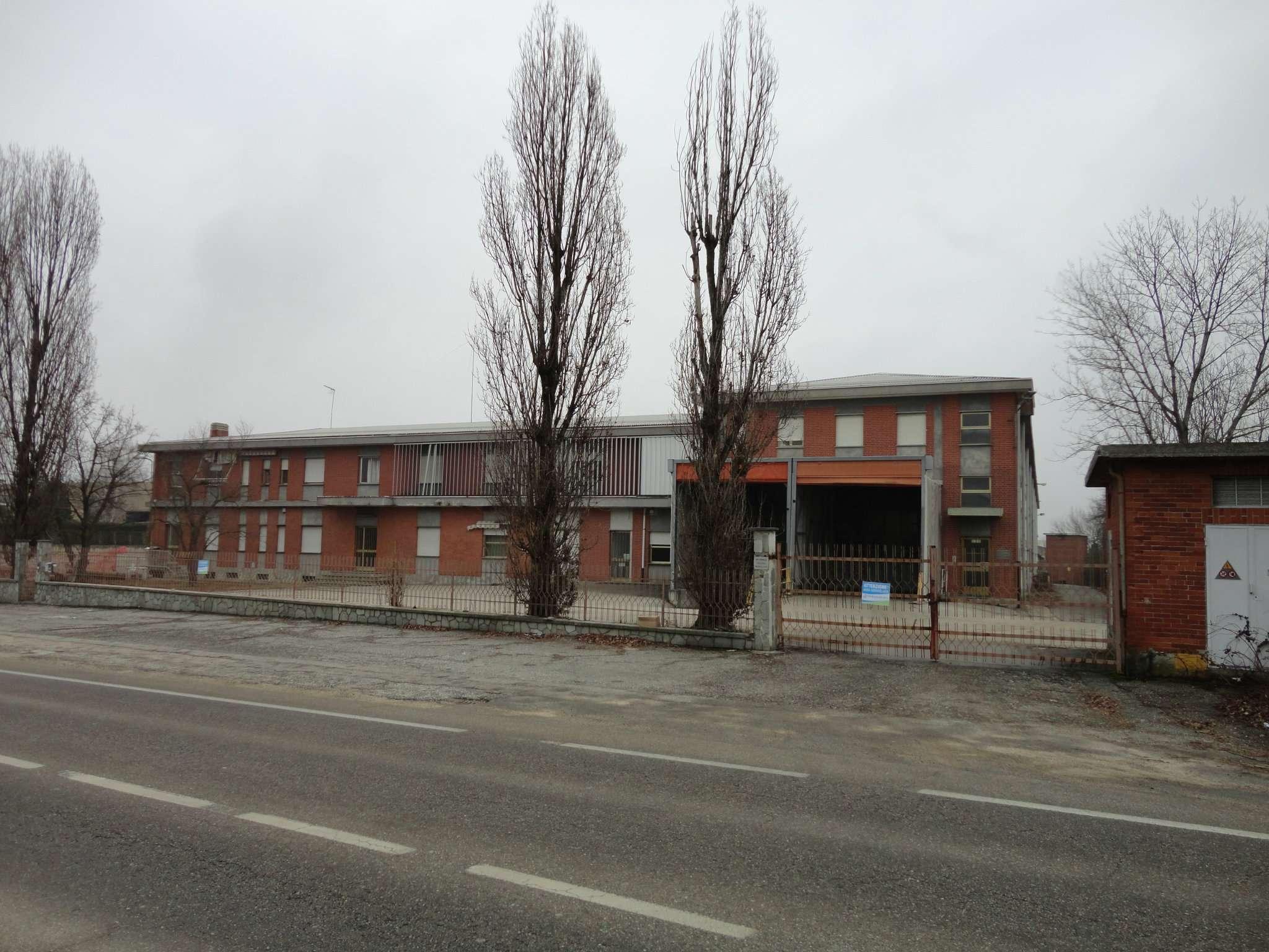Capannone in vendita a Andezeno, 9999 locali, prezzo € 850.000 | CambioCasa.it