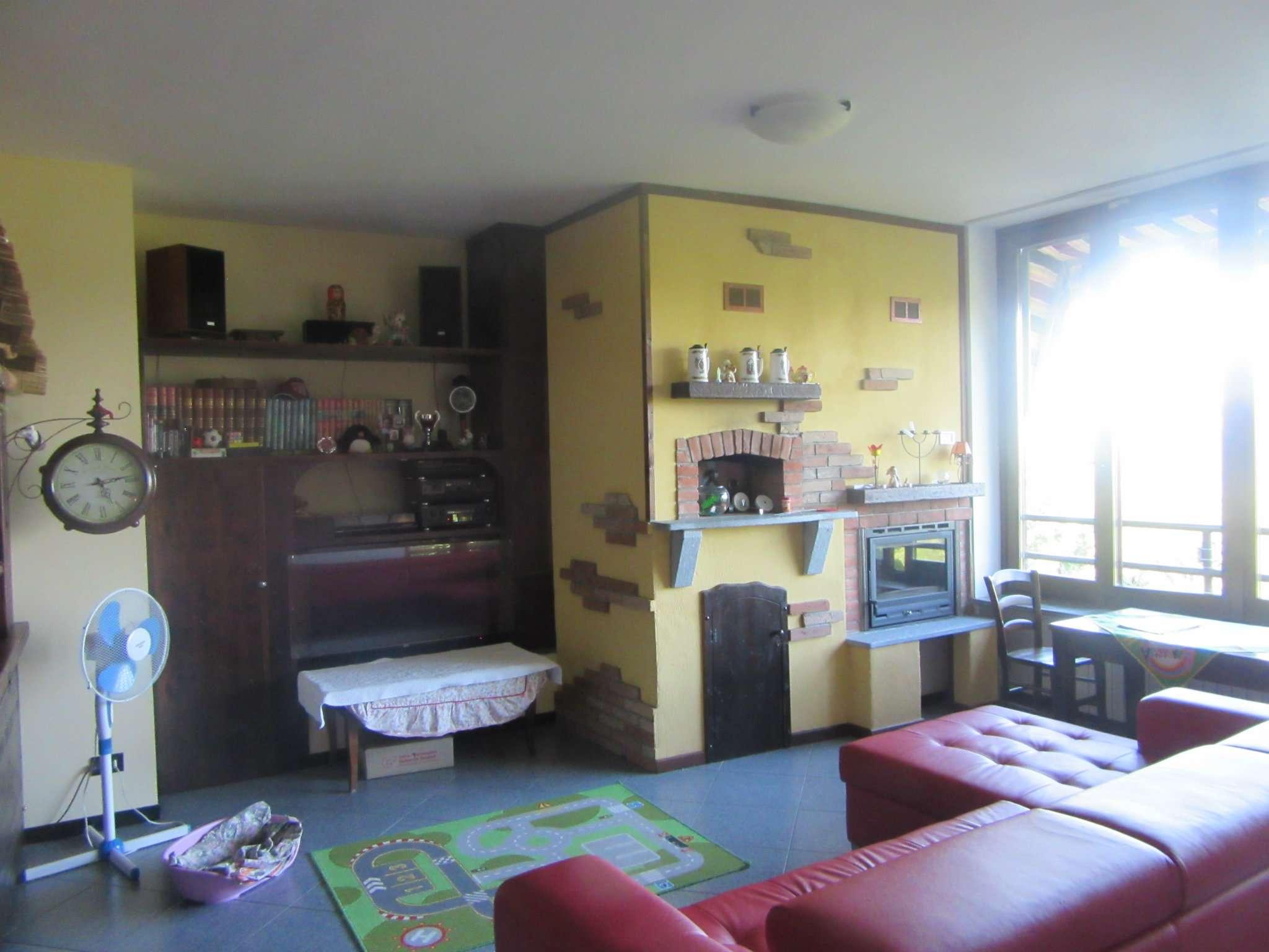 Appartamento in vendita a Pavarolo, 5 locali, prezzo € 198.000 | CambioCasa.it