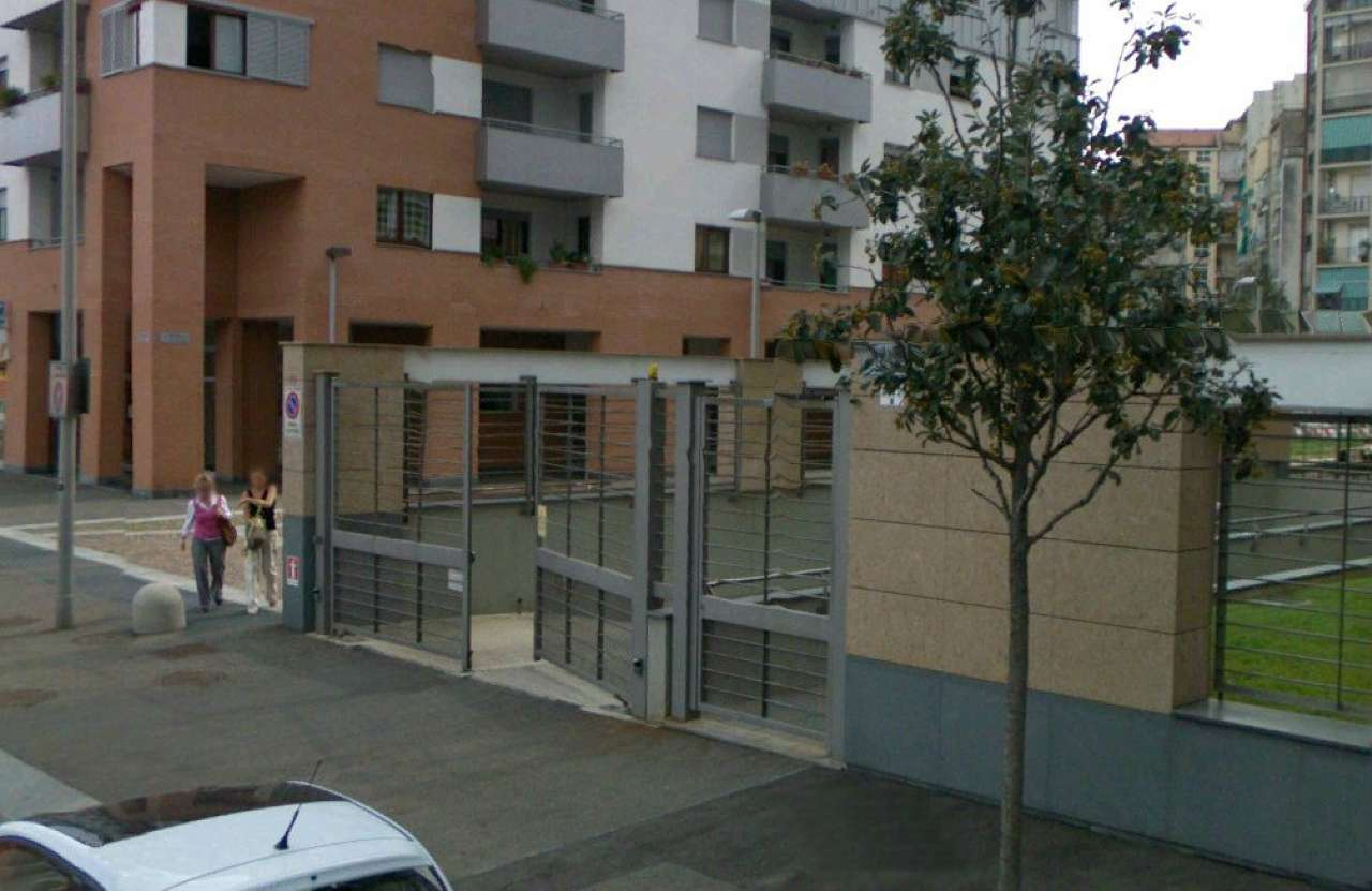 Foto 1 di Box / Garage Via Borsellino, Torino