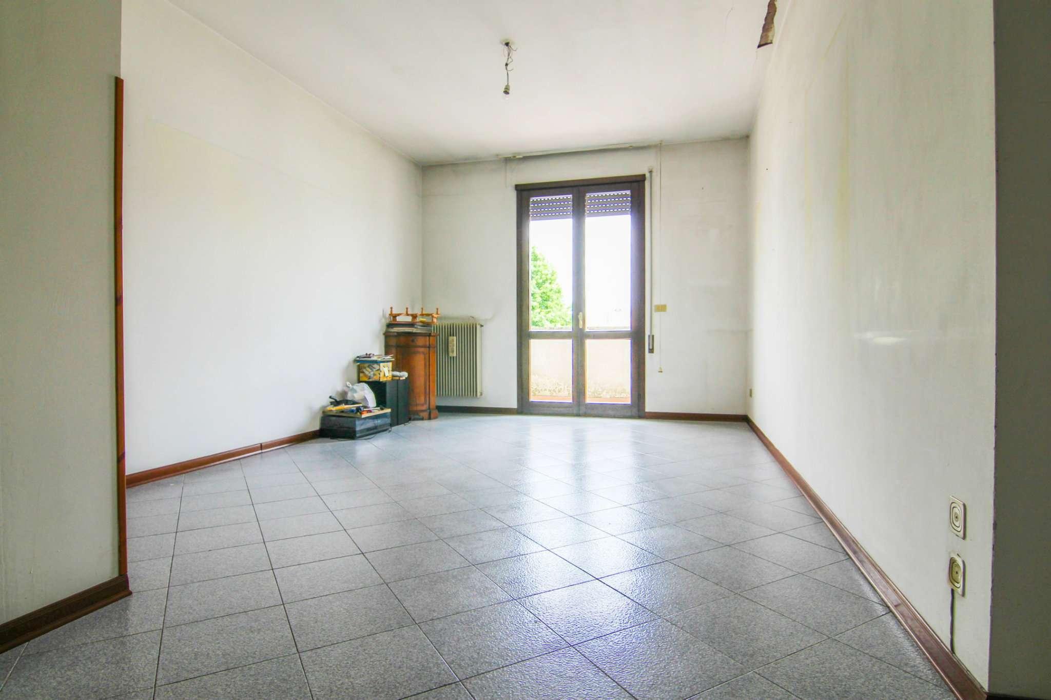 Roncaglia - Appartamento 2 camere