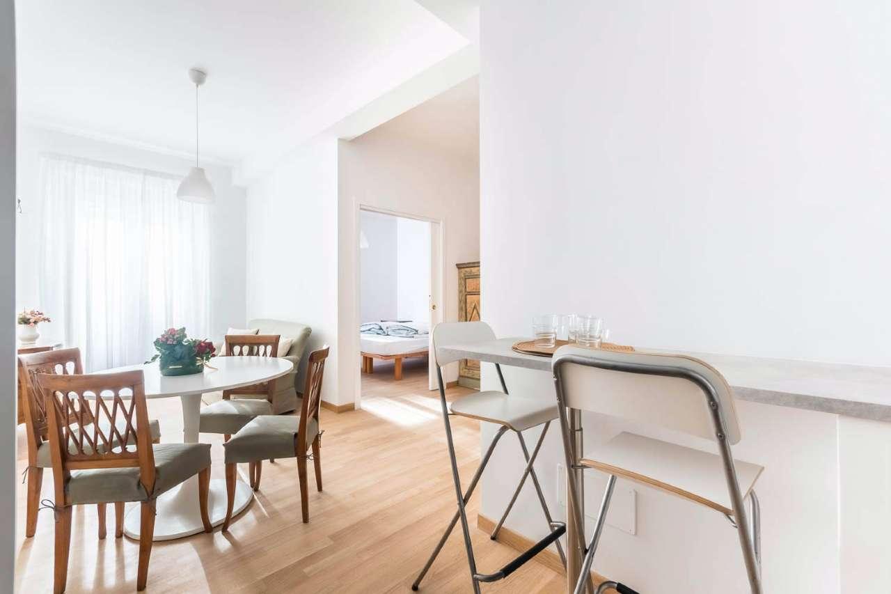 Appartamento in affitto a Roma, 3 locali, zona Zona: 4 . Nomentano, Bologna, Policlinico, prezzo € 1.400 | CambioCasa.it