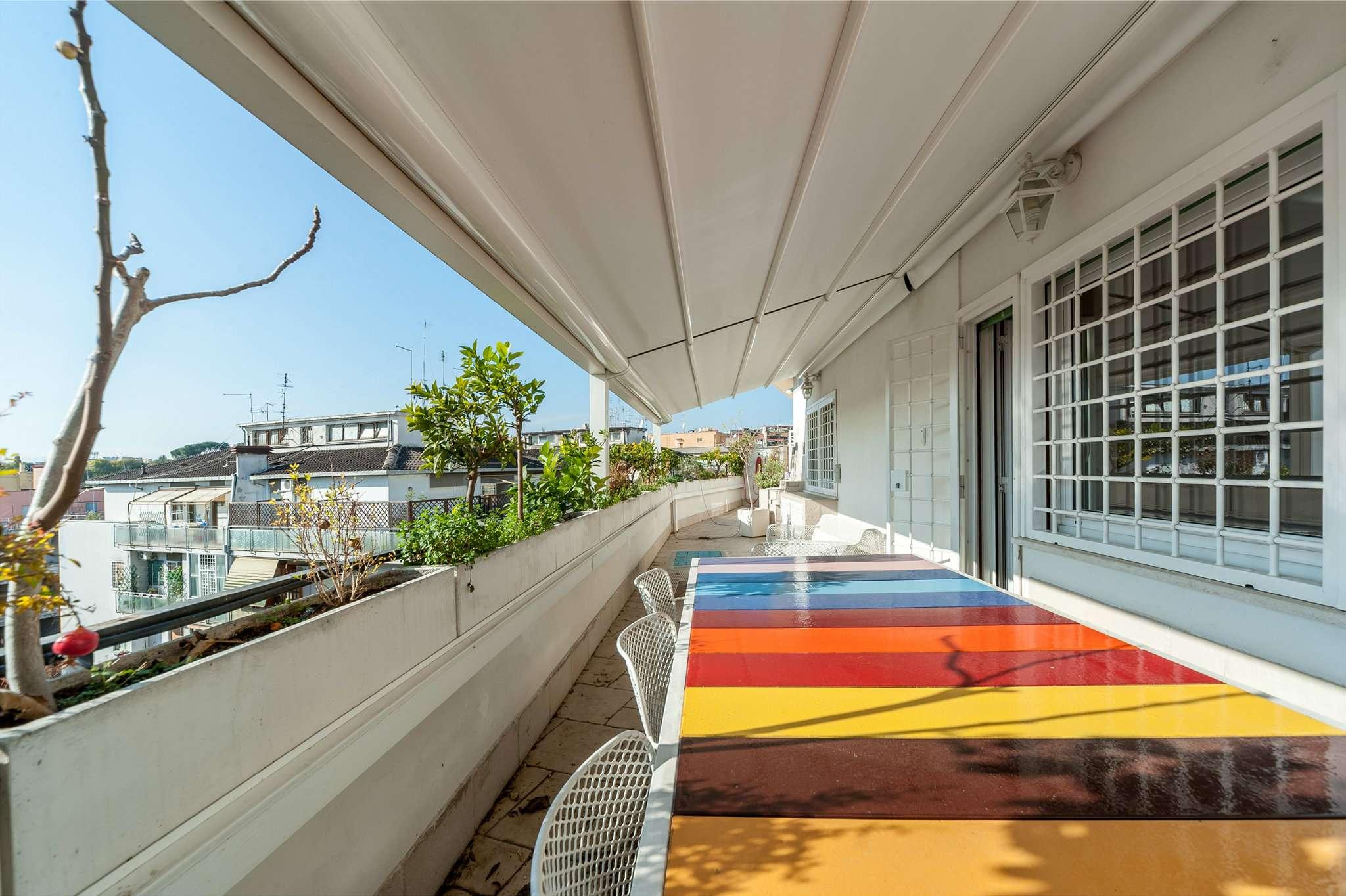 Appartamento in vendita a Roma, 4 locali, zona Zona: 3 . Trieste - Somalia - Salario, prezzo € 690.000 | CambioCasa.it