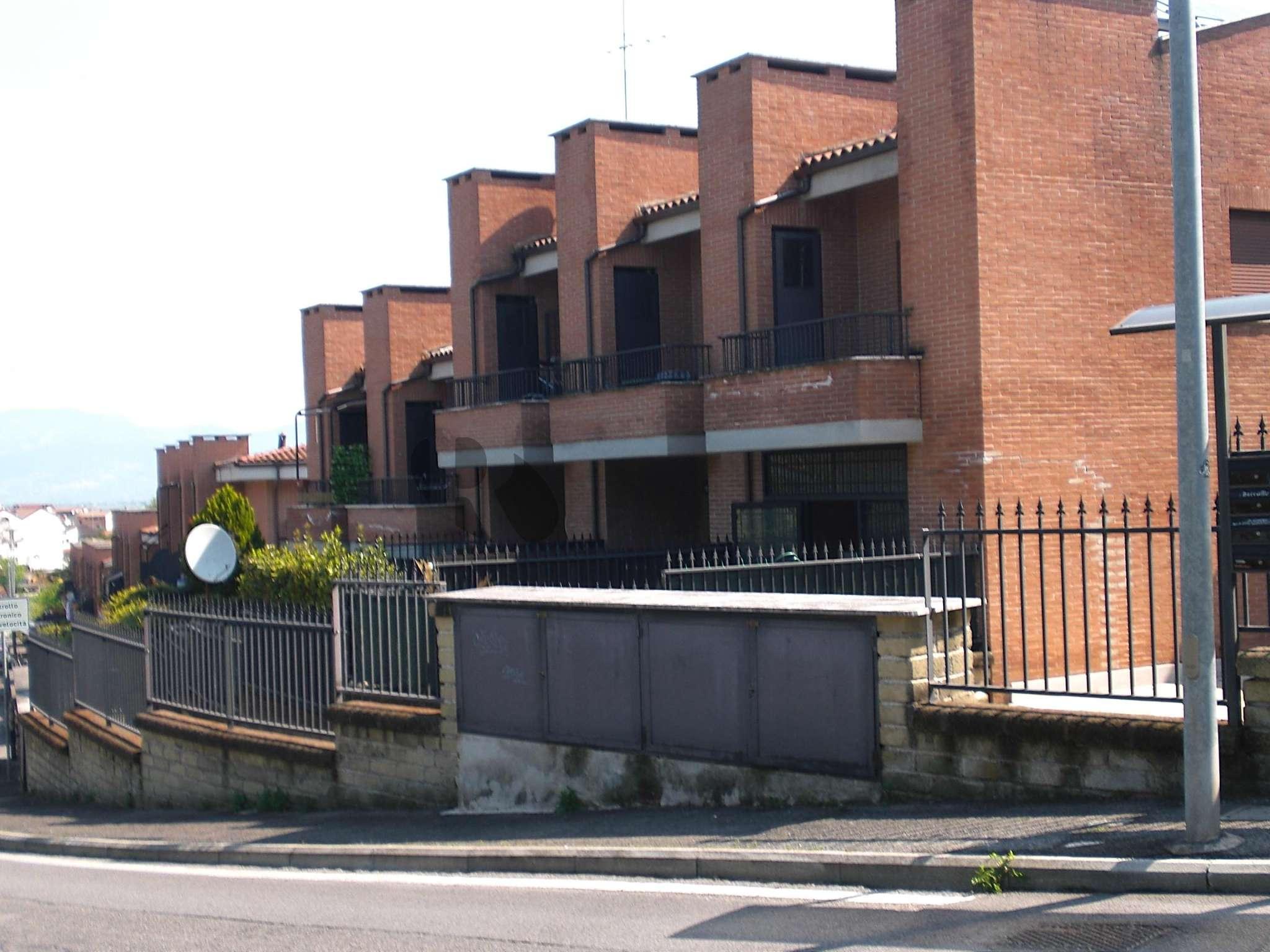 Appartamento in vendita a Fiano Romano, 3 locali, prezzo € 79.000   PortaleAgenzieImmobiliari.it