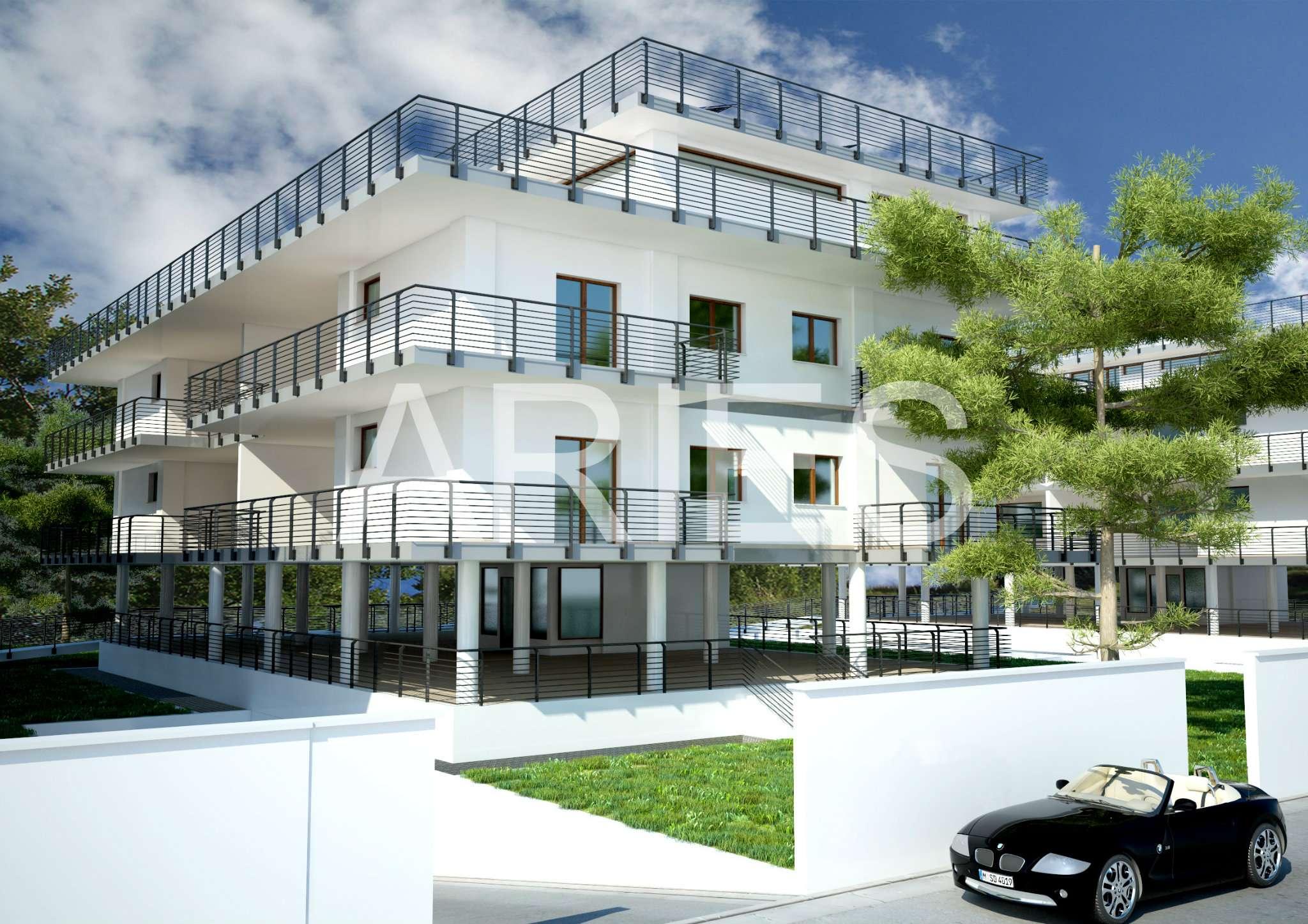 Stabile / Palazzo arredato in vendita Rif. 8761083