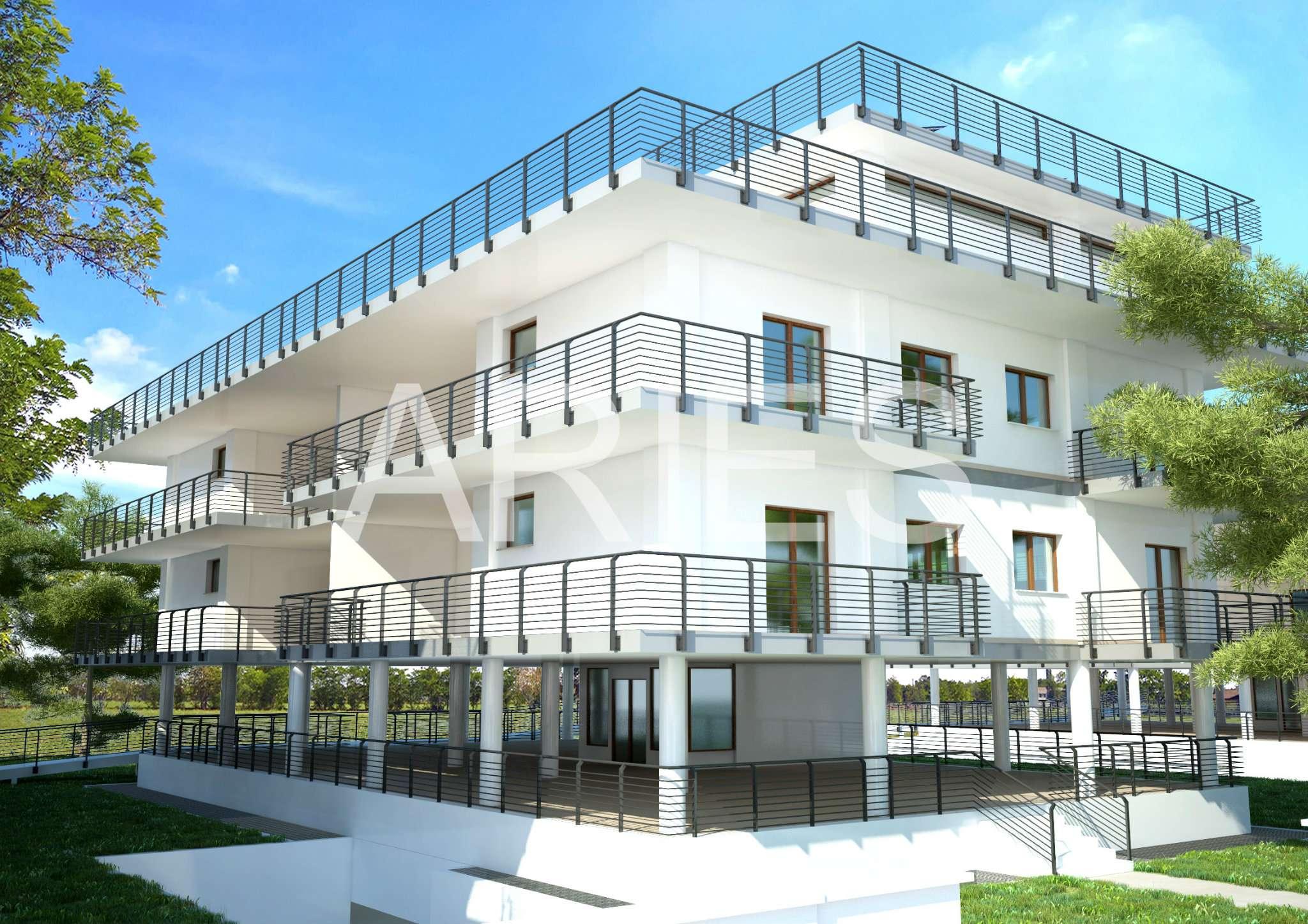 Stabile / Palazzo arredato in vendita Rif. 8761088