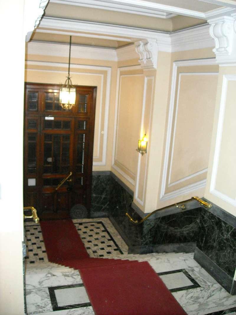 Stanza / posto letto arredato in affitto Rif. 7325333