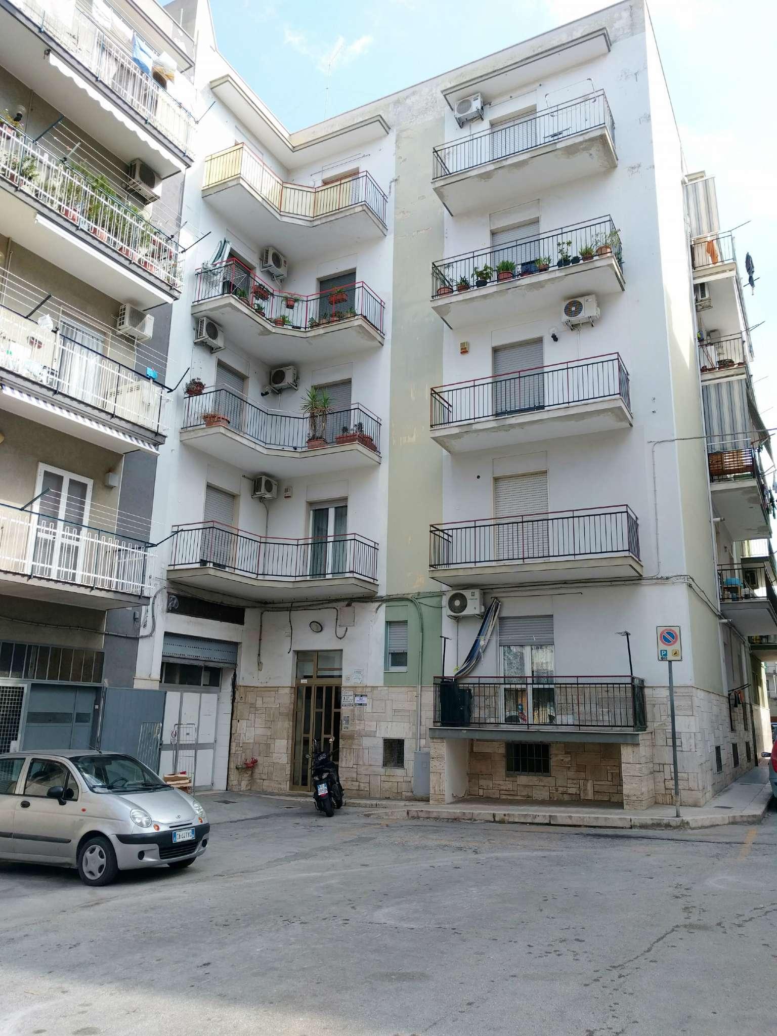 Appartamenti In Vendita Bisceglie