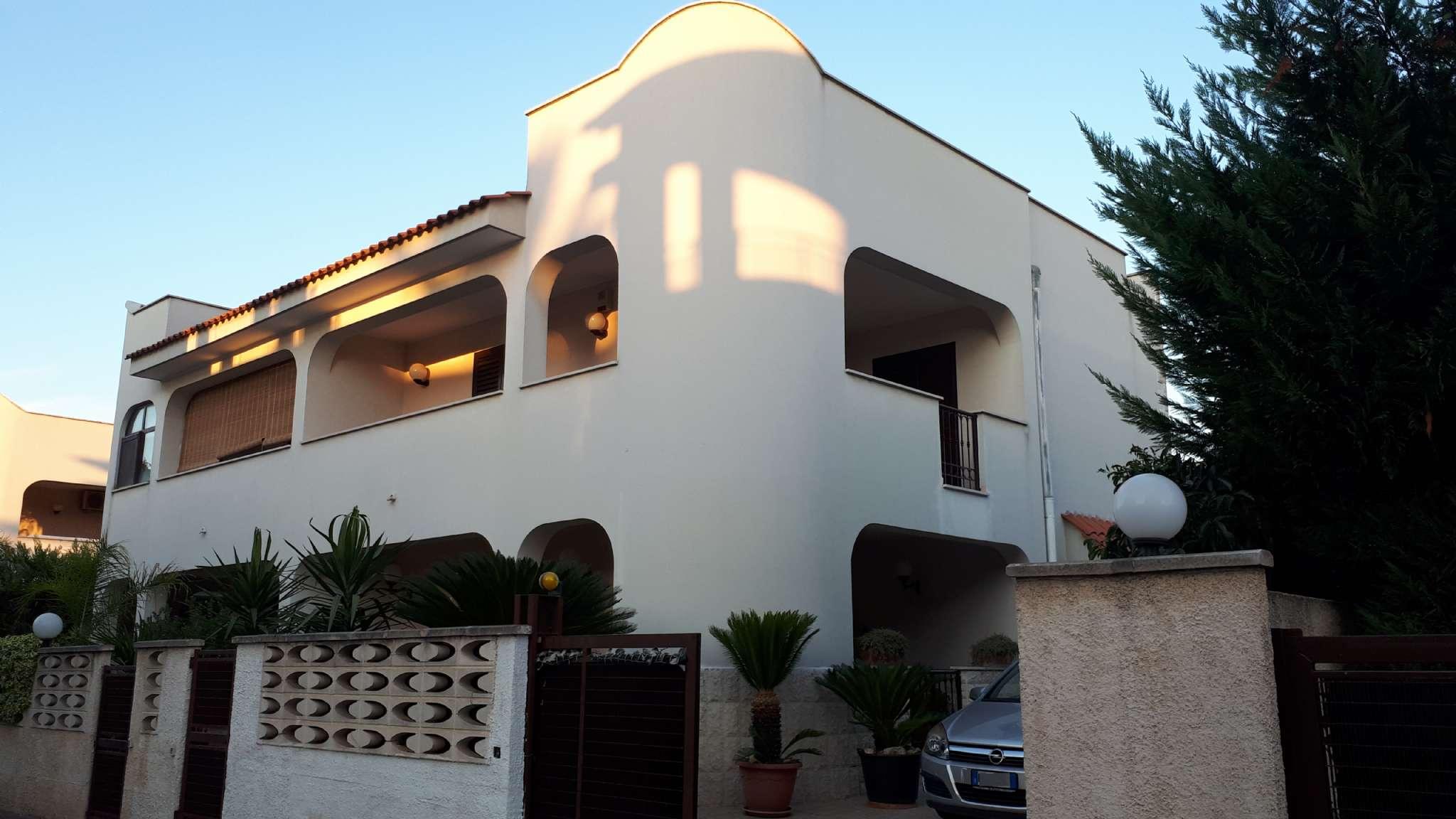 Agenzia Corso Immobiliare Bisceglie villa bisceglie vendita € 480.000 240 mq riscaldamento