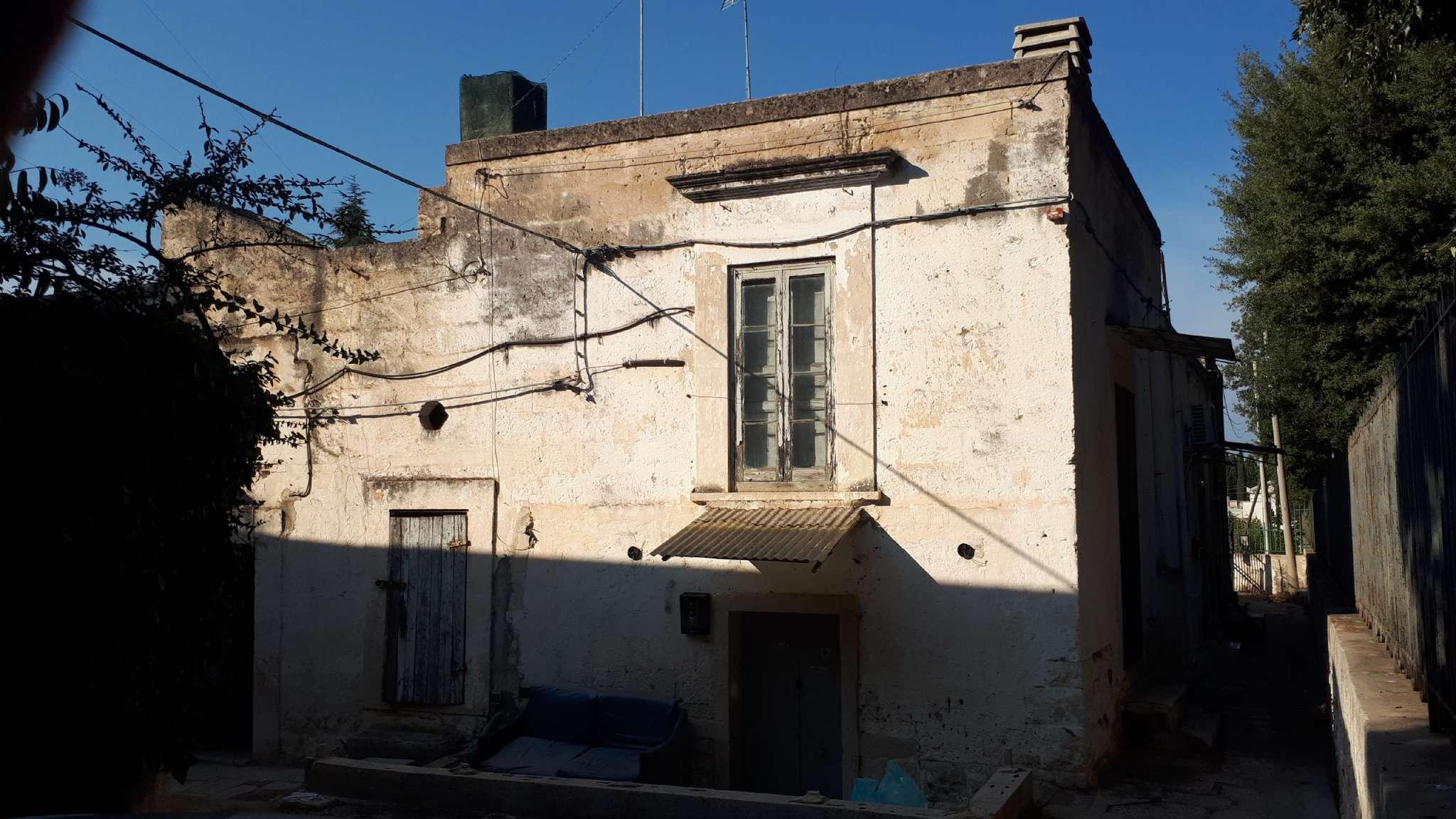 Appartamento in vendita a Bisceglie, 2 locali, prezzo € 45.000 | CambioCasa.it