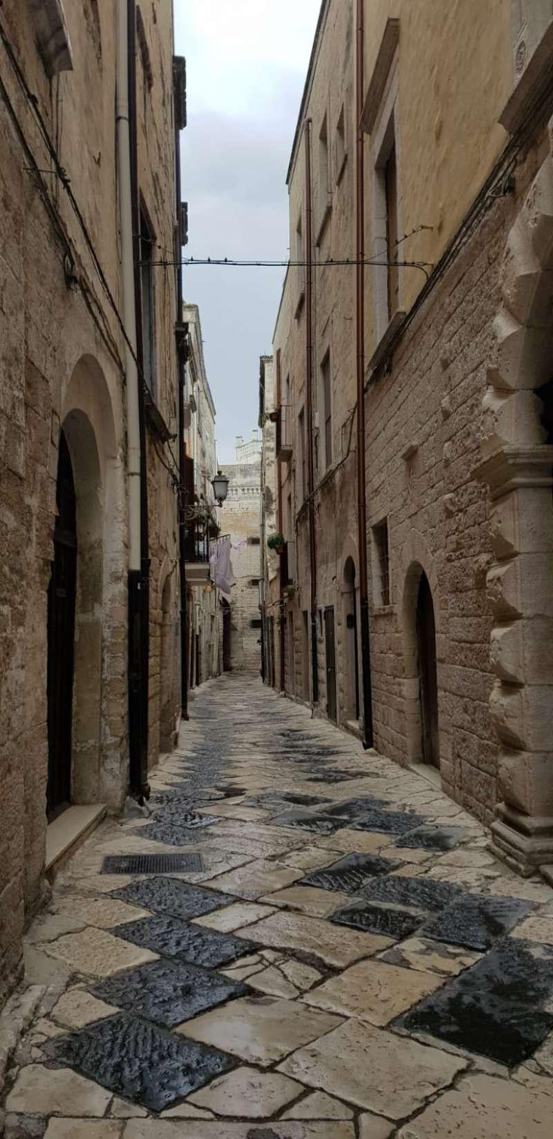 Appartamento in vendita a Bisceglie, 3 locali, prezzo € 75.000 | CambioCasa.it