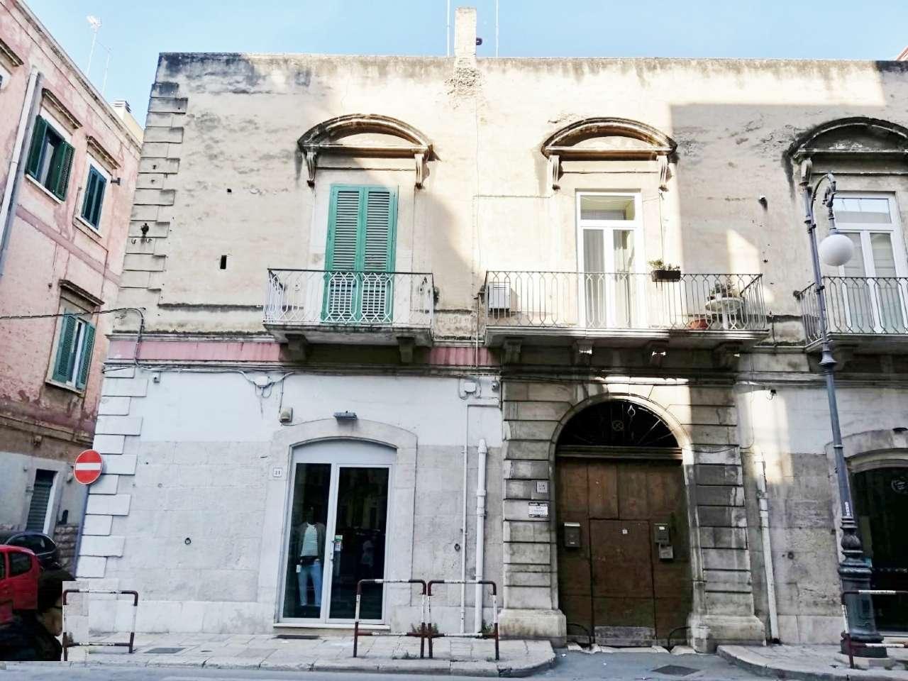Appartamento in vendita a Bisceglie, 3 locali, prezzo € 90.000 | PortaleAgenzieImmobiliari.it