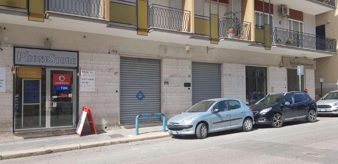 Negozio / Locale in vendita a Bisceglie, 1 locali, prezzo € 75.000 | CambioCasa.it