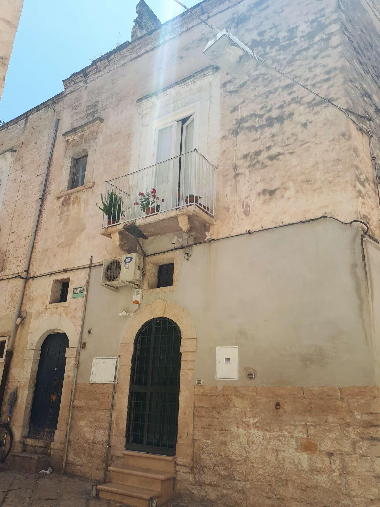 Appartamento in vendita a Bisceglie, 2 locali, prezzo € 50.000   CambioCasa.it