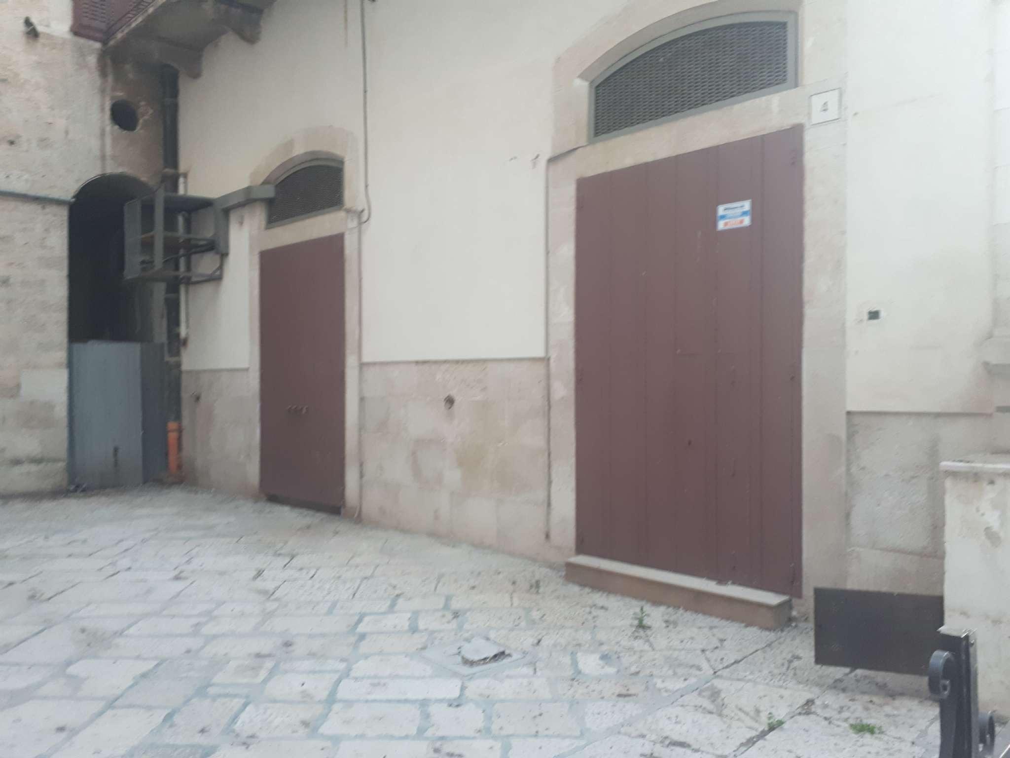 Negozio / Locale in vendita a Bisceglie, 9999 locali, prezzo € 140.000 | CambioCasa.it