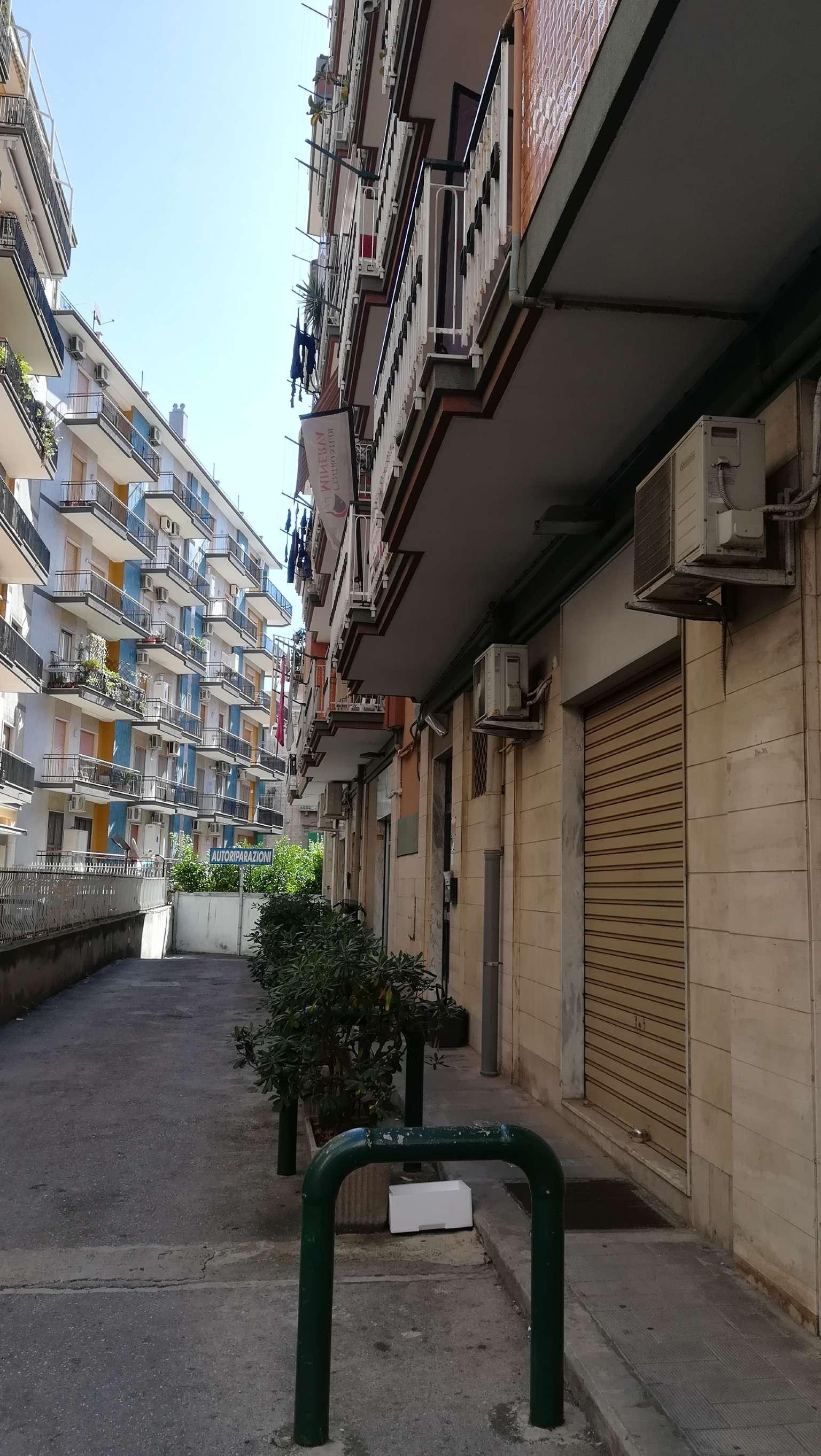 Appartamento in vendita a Bisceglie, 2 locali, prezzo € 115.000   CambioCasa.it