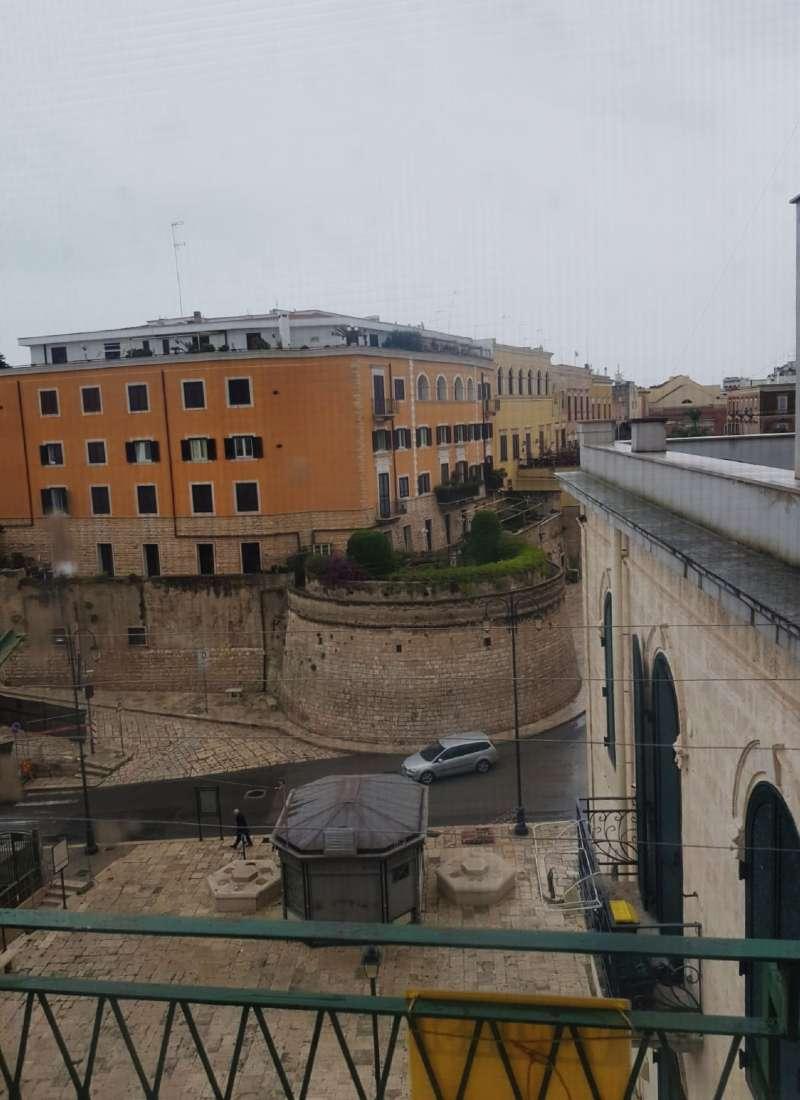 Appartamento in vendita a Bisceglie, 3 locali, prezzo € 135.000 | CambioCasa.it