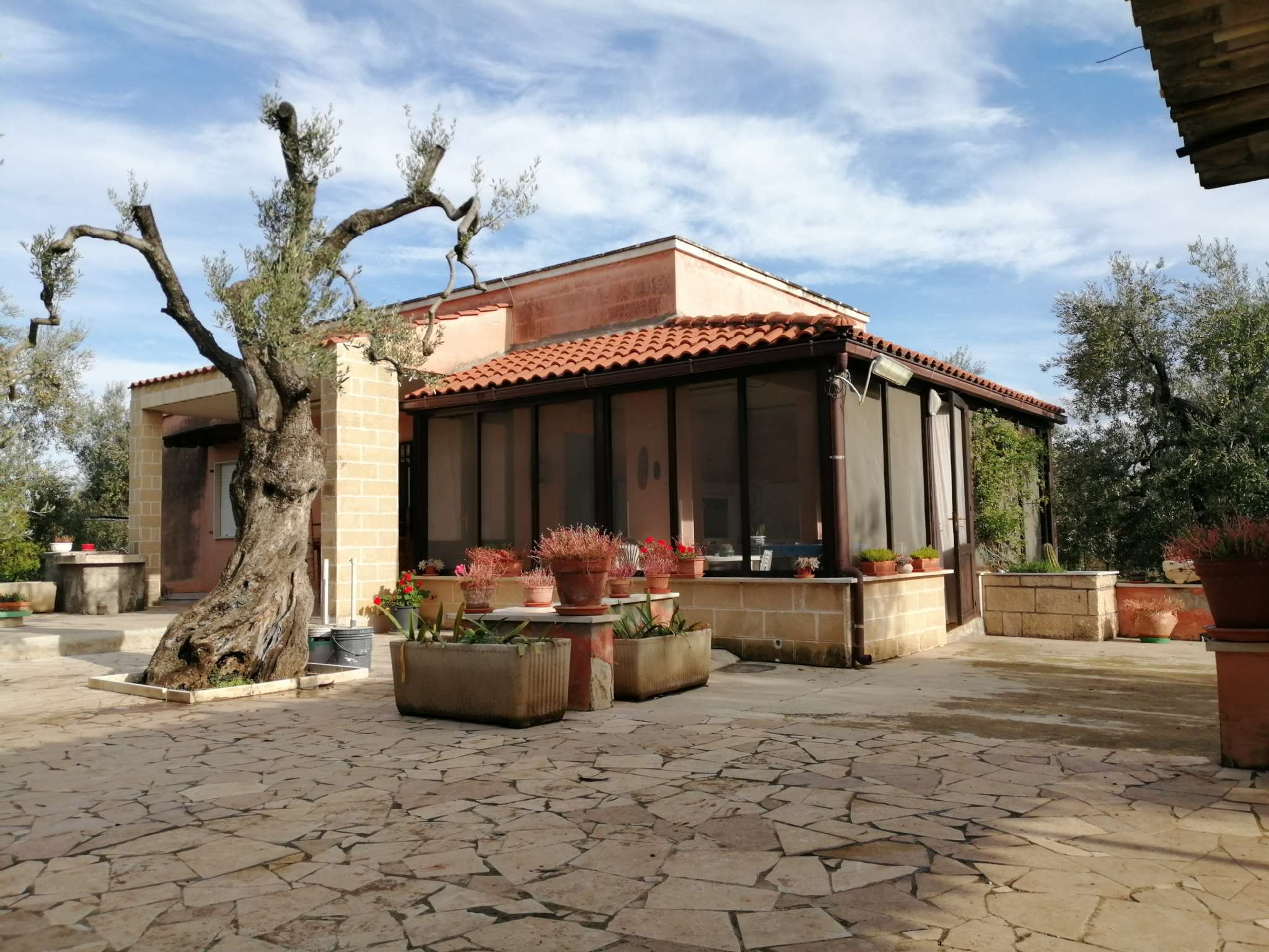 Appartamento in vendita a Bisceglie, 2 locali, prezzo € 110.000 | CambioCasa.it
